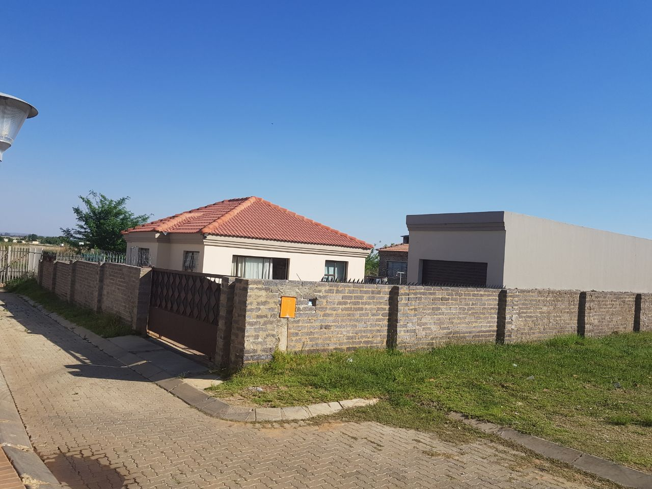 Property and Houses to rent in Potchefstroom, House, 3 Bedrooms - ZAR ,  5,00*,M