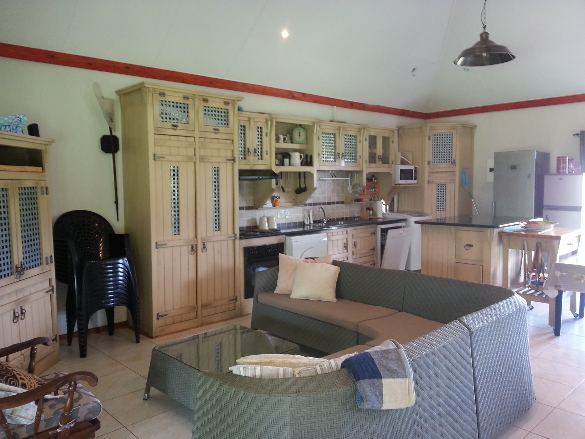 Renovaal property for sale. Ref No: 13574101. Picture no 9