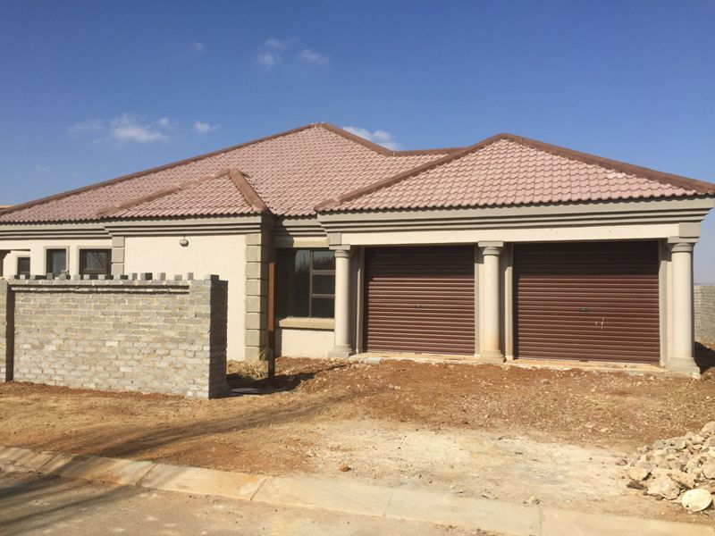 Property and Houses to rent in Baillie Park, House, 3 Bedrooms - ZAR ,  8,50*,M