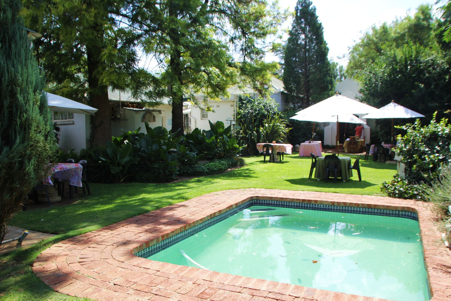 Potchefstroom Central property for sale. Ref No: 13578339. Picture no 3