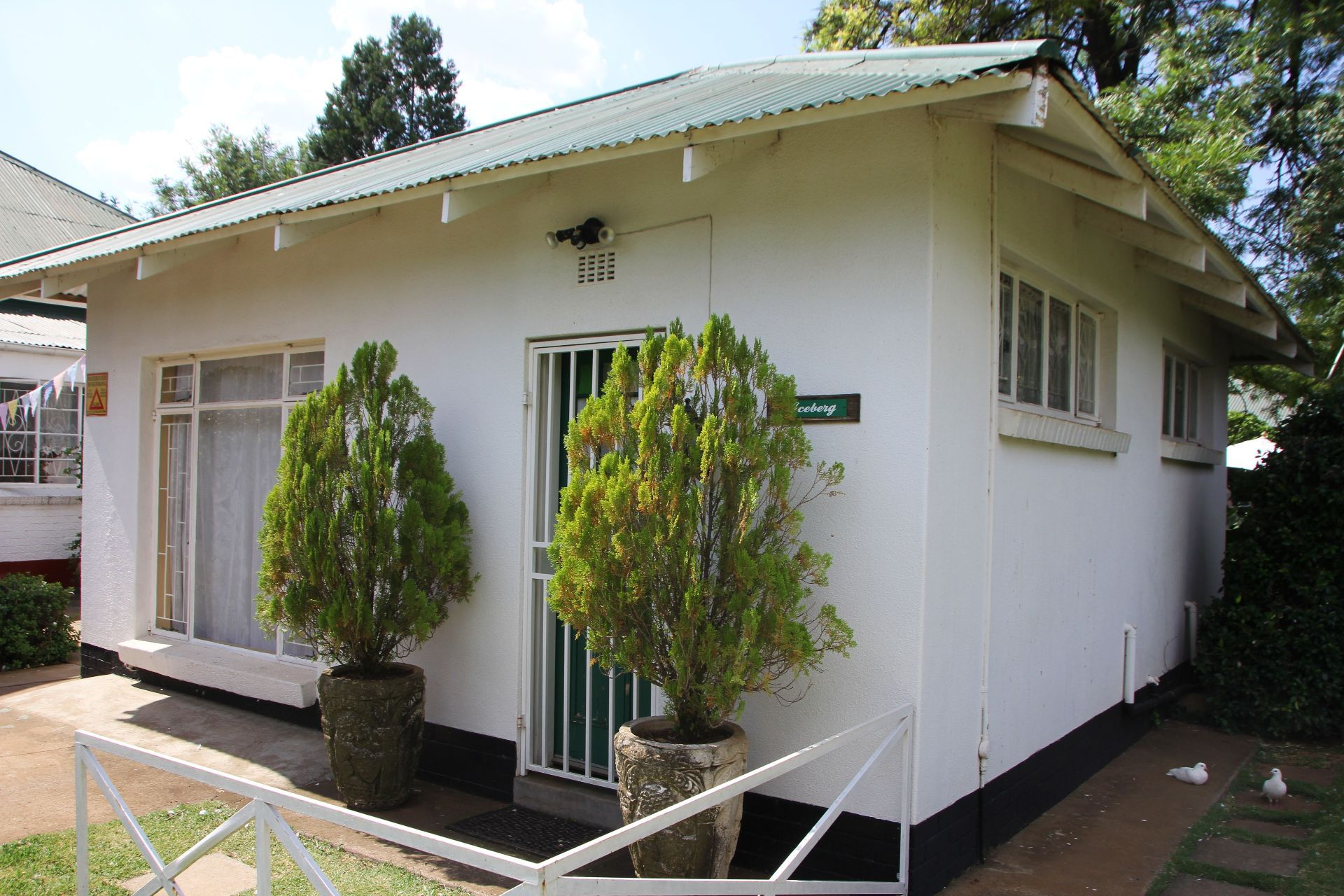 Potchefstroom Central property for sale. Ref No: 13578339. Picture no 10