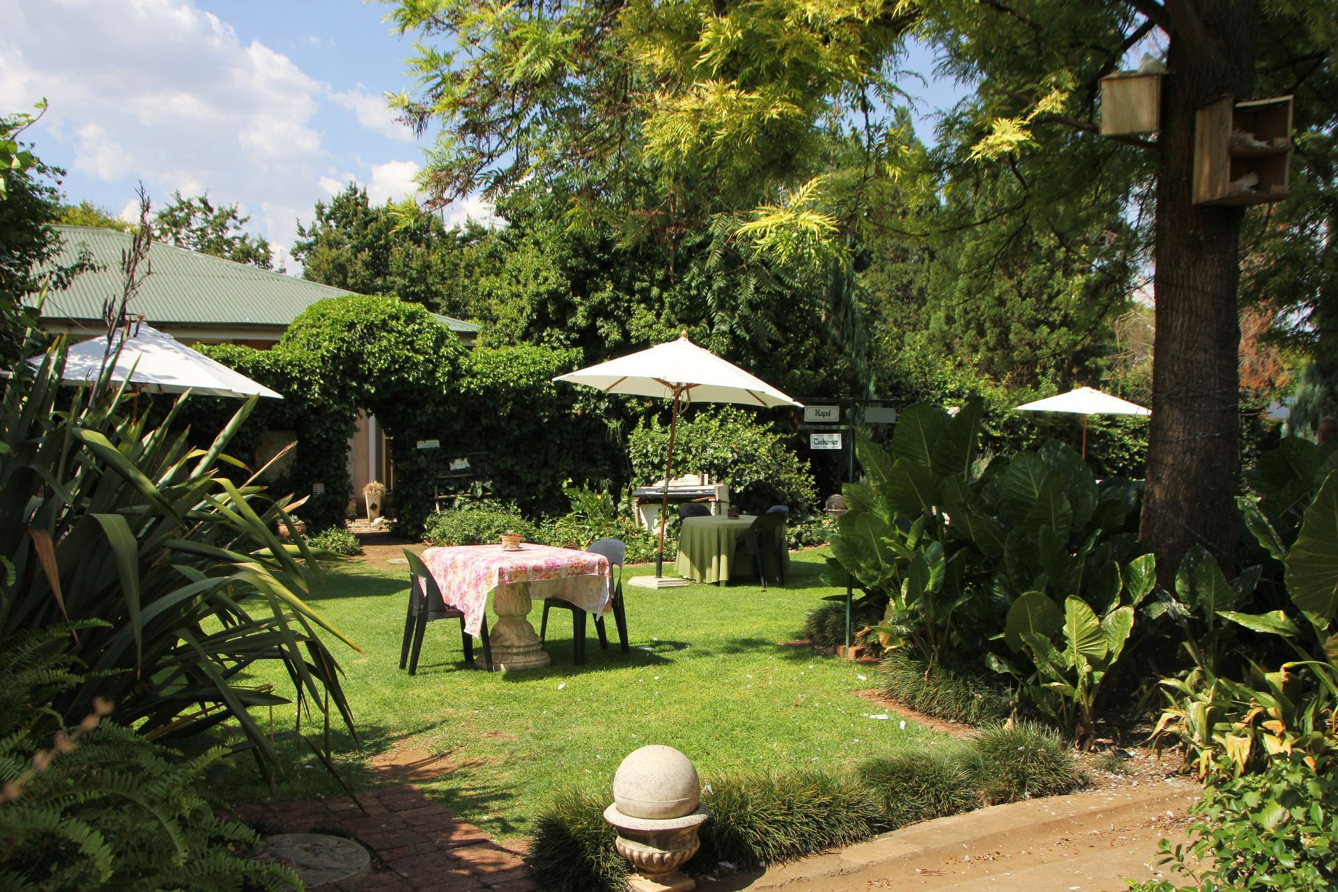 Potchefstroom Central property for sale. Ref No: 13578339. Picture no 4