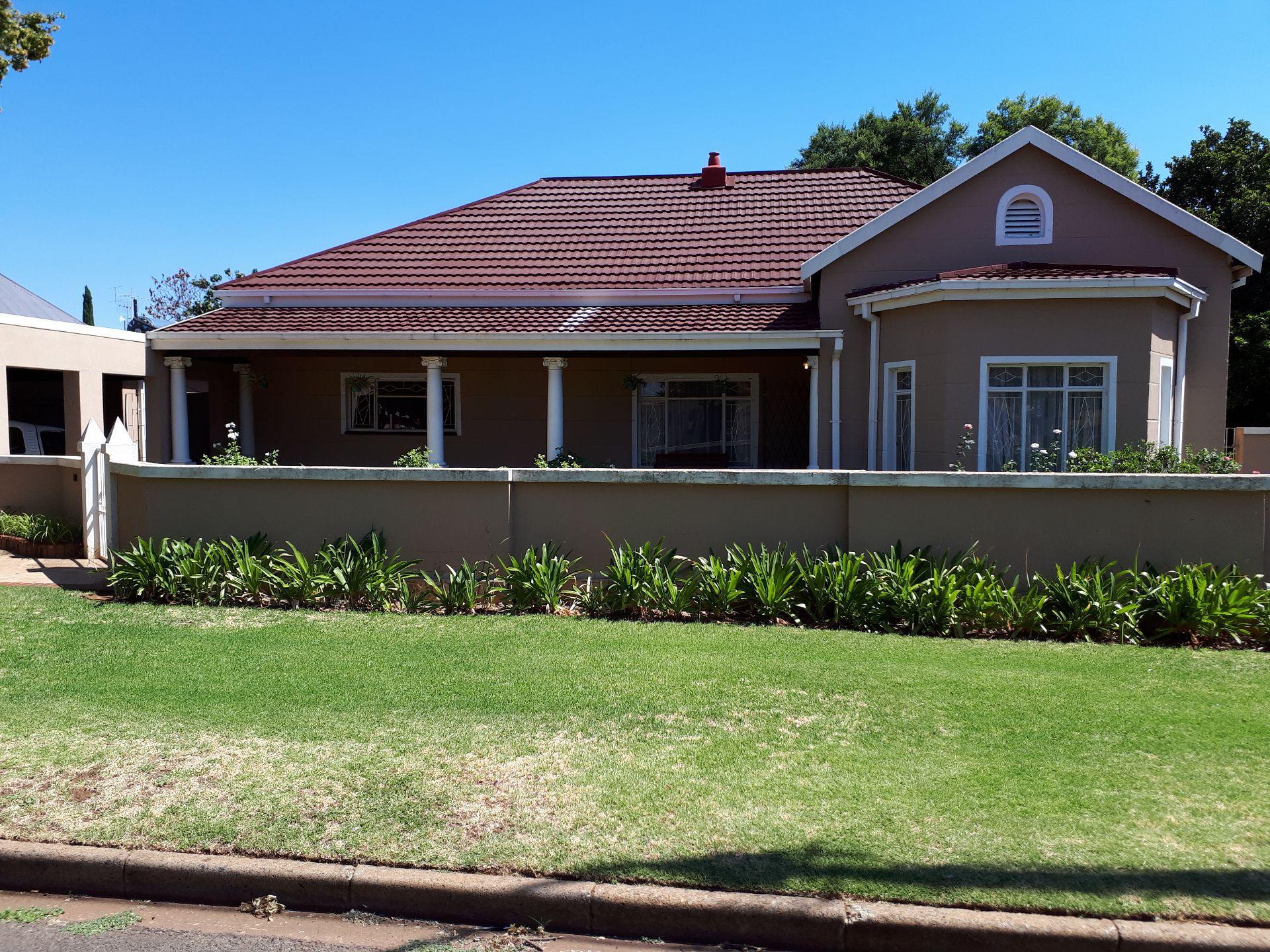 Potchefstroom, Heilige Akker Property  | Houses For Sale Heilige Akker, HEILIGE AKKER, House 5 bedrooms property for sale Price:1,980,000