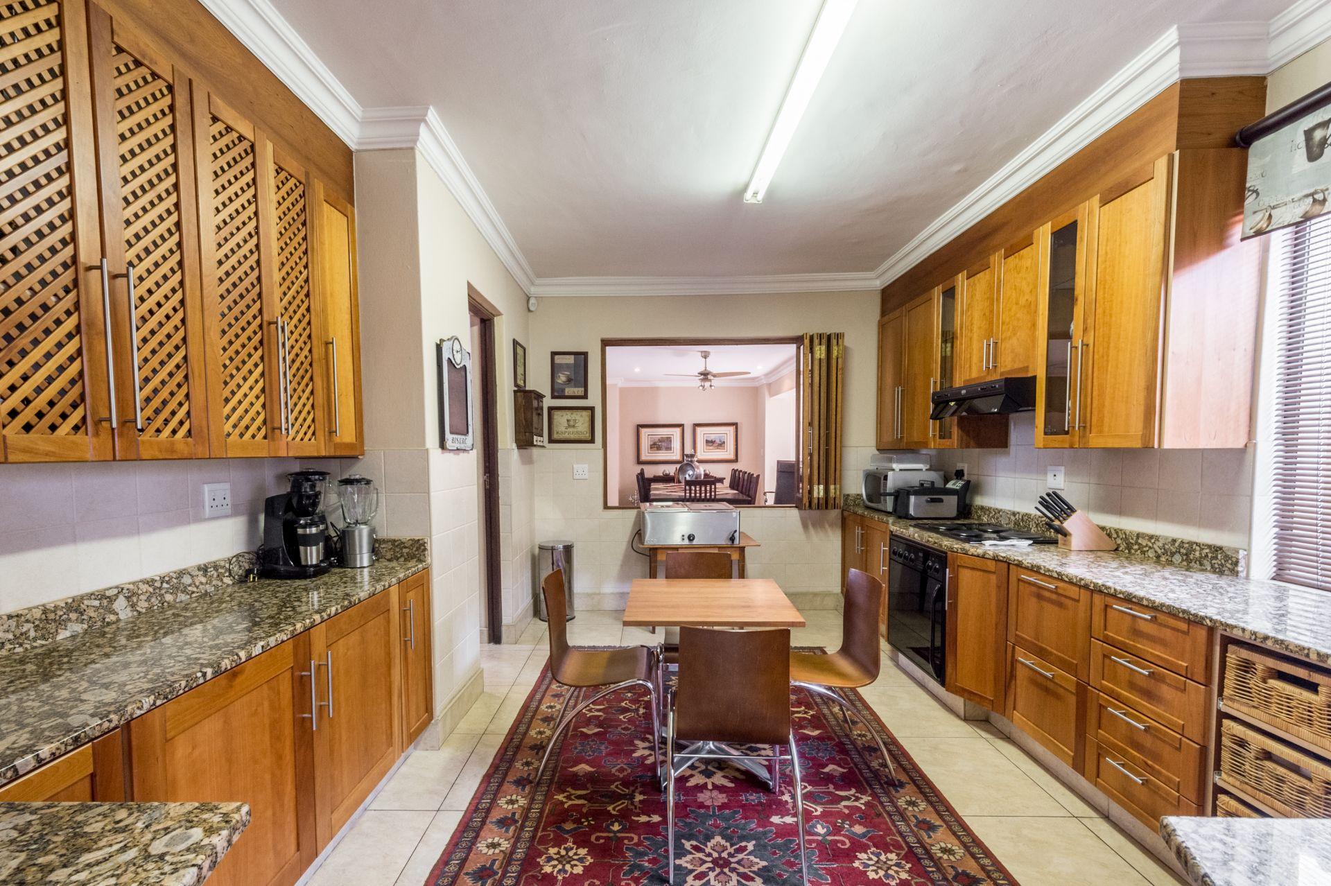 Baillie Park property for sale. Ref No: 13588231. Picture no 5