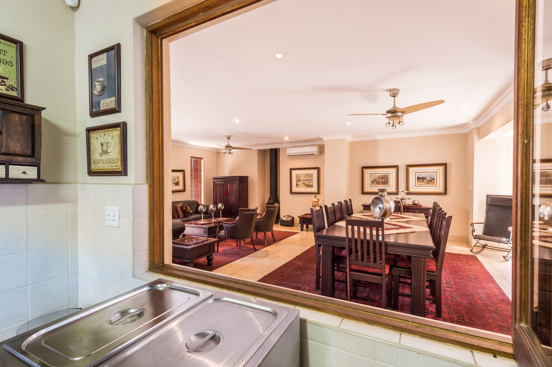 Baillie Park property for sale. Ref No: 13588231. Picture no 6