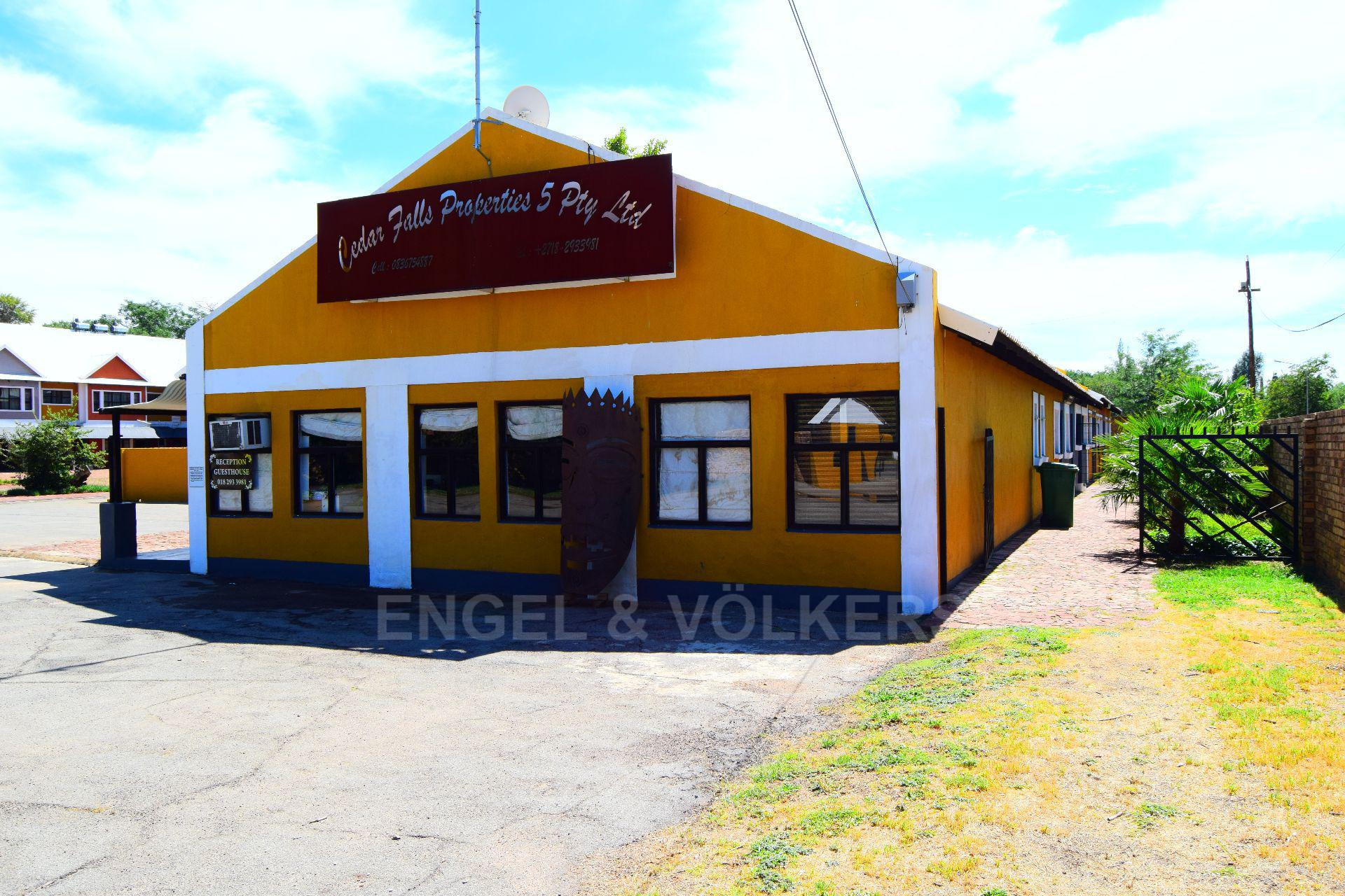 Potchefstroom, Mooivallei Park Property  | Houses For Sale Mooivallei Park, MOOIVALLEI PARK, Commercial  property for sale Price:4,700,000
