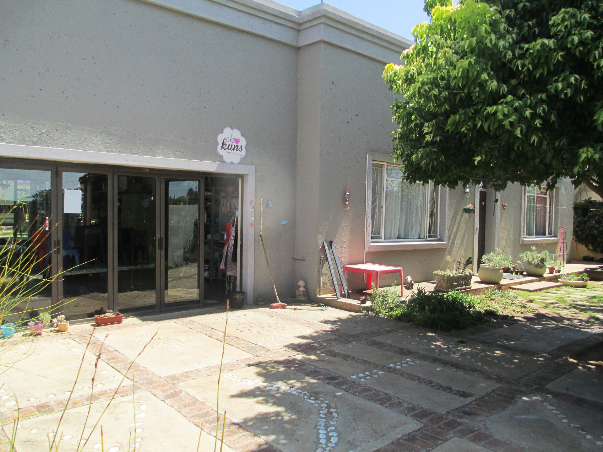 Potchefstroom Central property for sale. Ref No: 13580277. Picture no 2