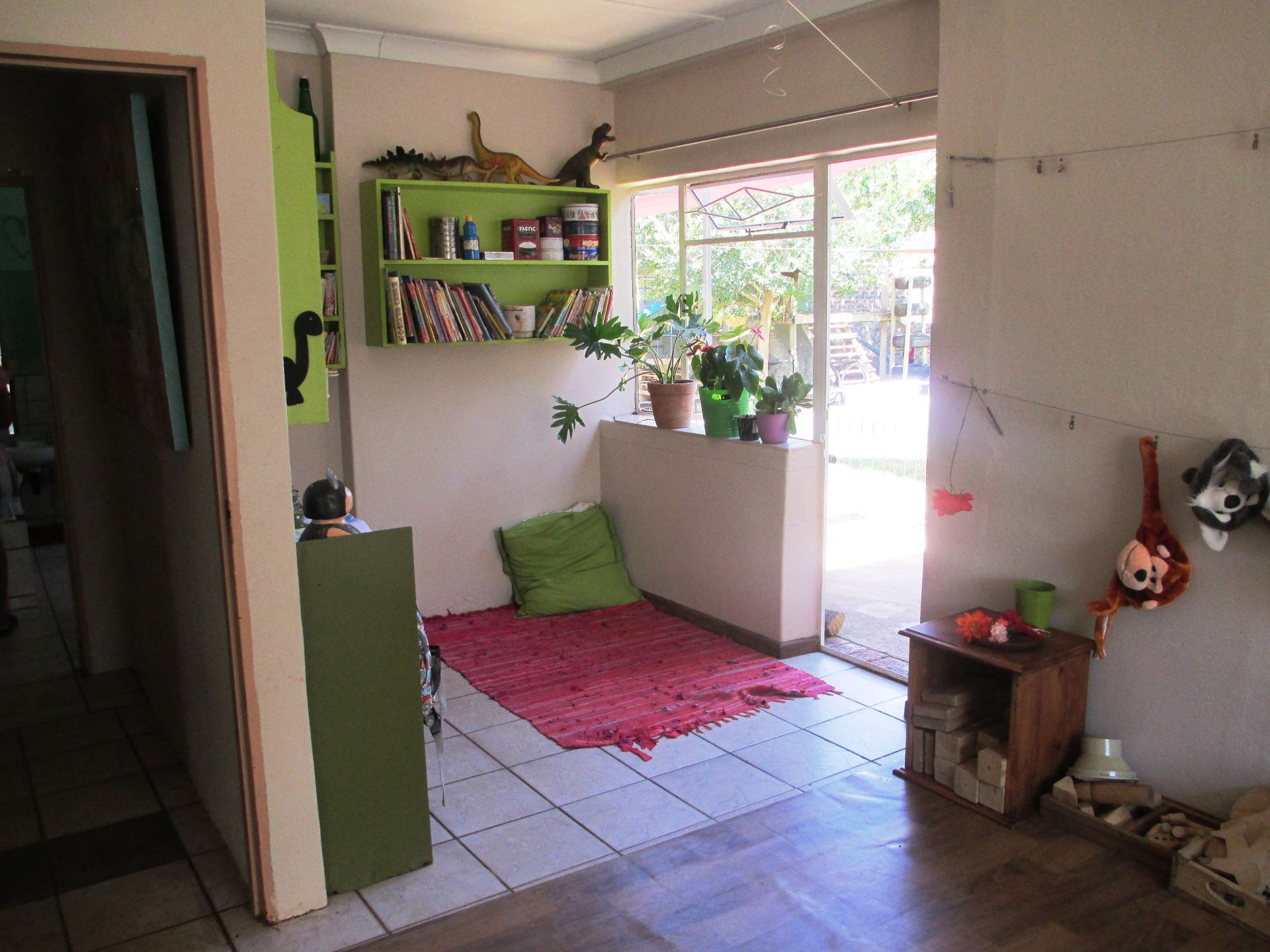 Potchefstroom Central property for sale. Ref No: 13580277. Picture no 9