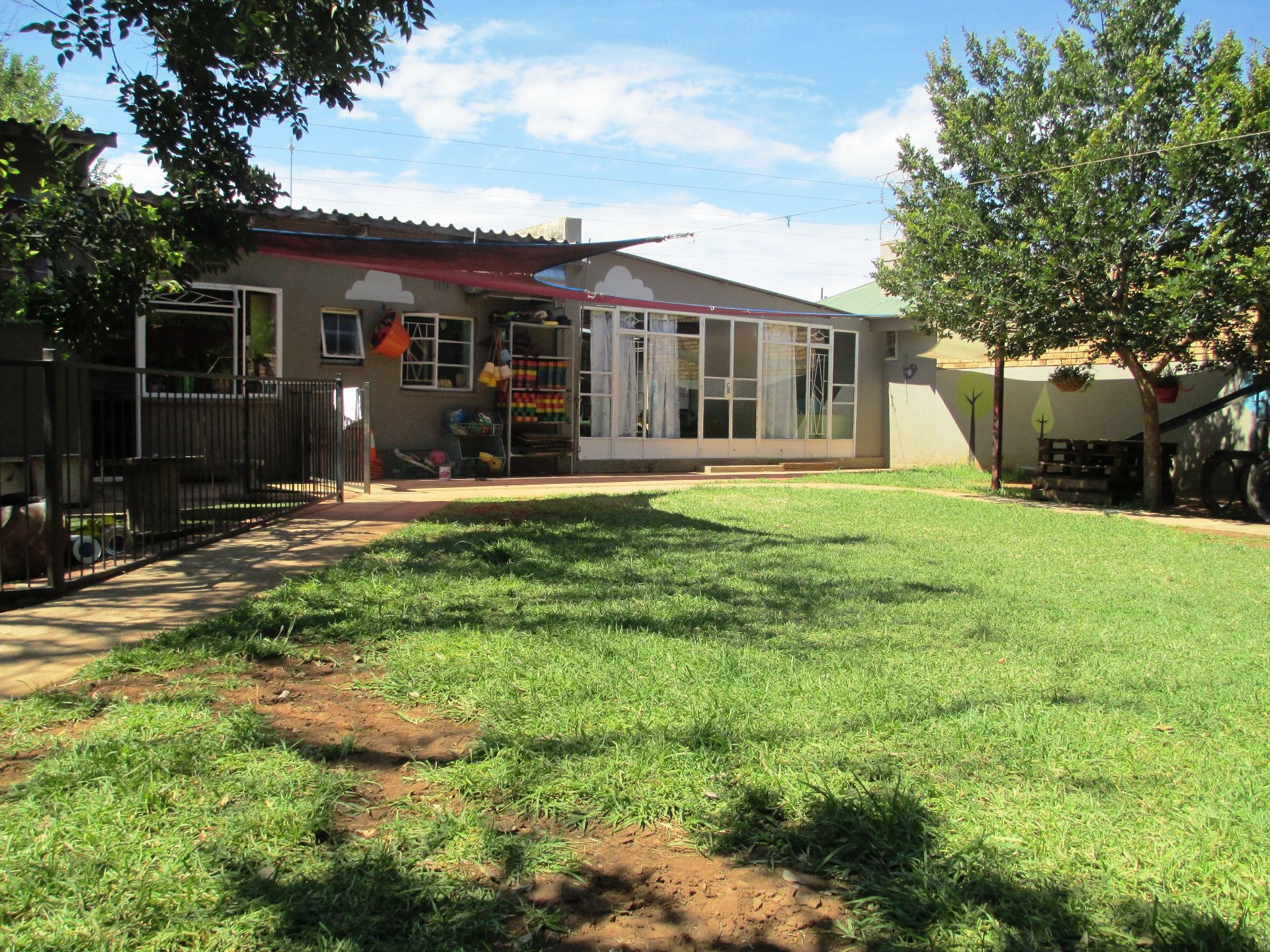 Potchefstroom Central property for sale. Ref No: 13580277. Picture no 17
