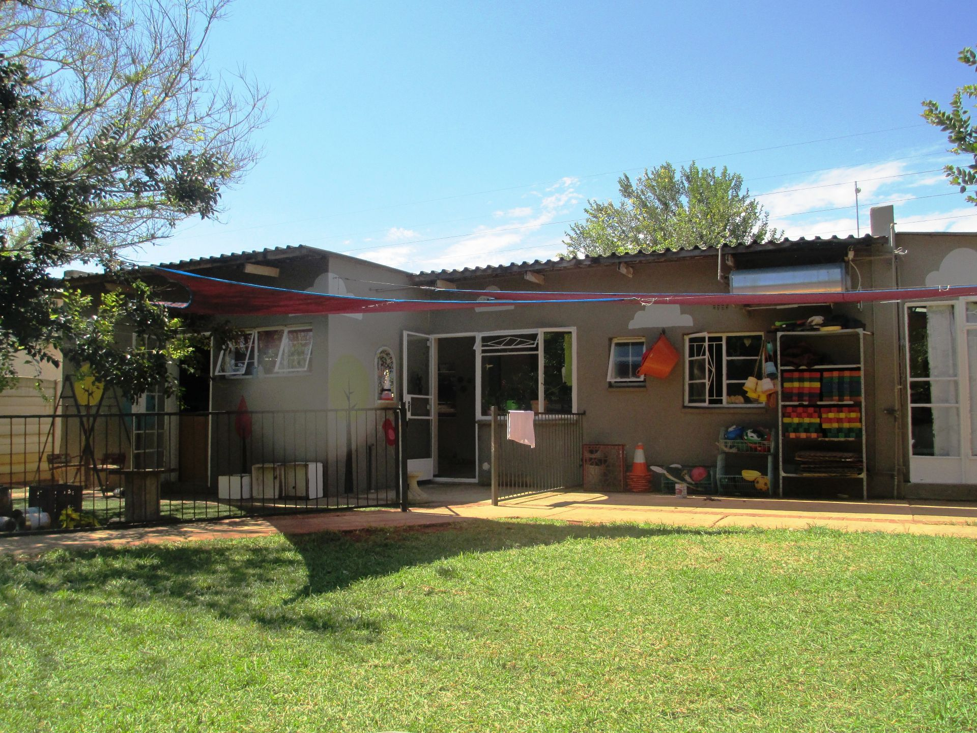 Potchefstroom Central property for sale. Ref No: 13580277. Picture no 16