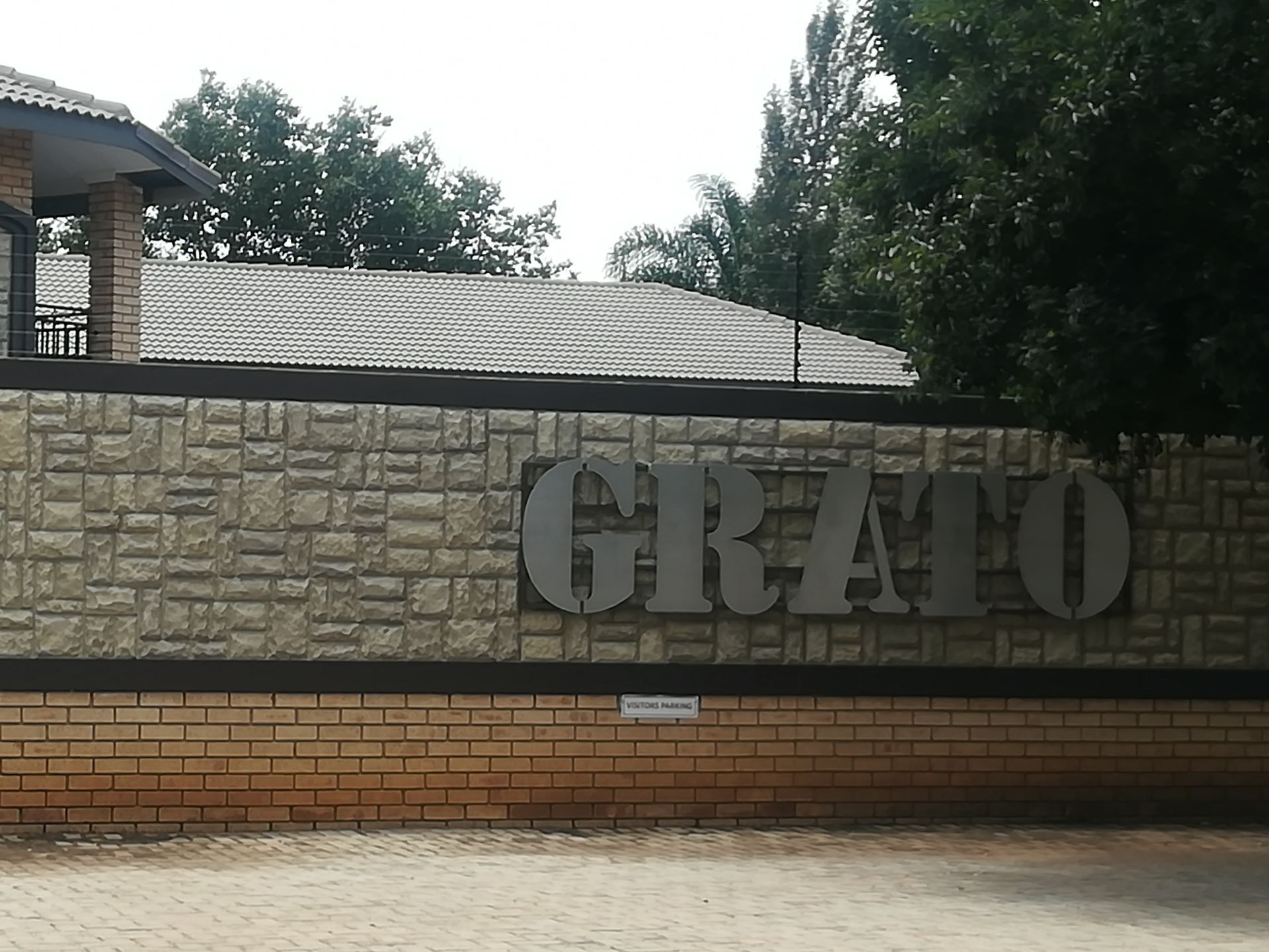 Property and Houses to rent in Potchefstroom, Apartment, 2 Bedrooms - ZAR ,  5,00*,M