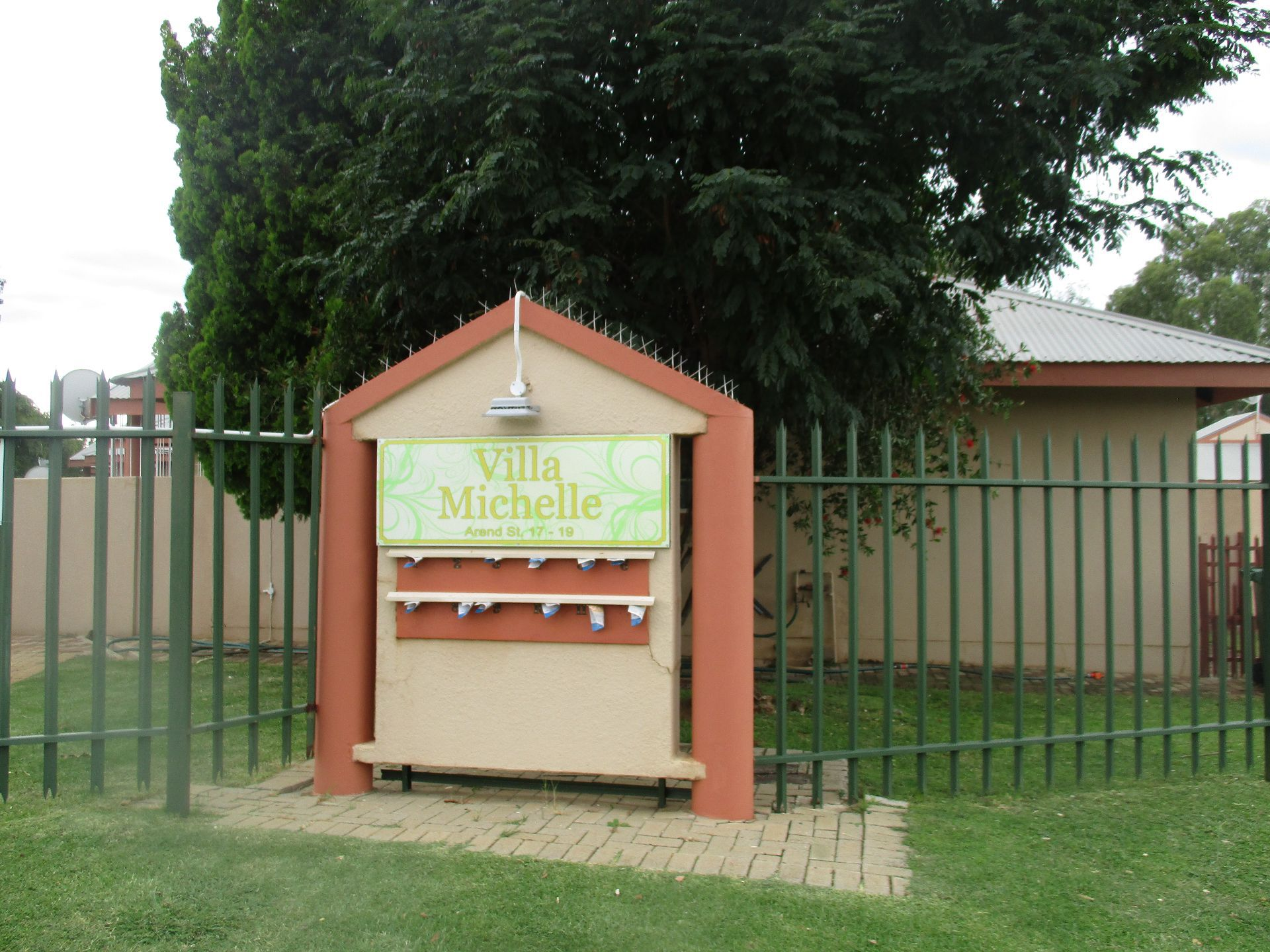 Potchefstroom, Grimbeeck Park Property  | Houses To Rent Grimbeeck Park, GRIMBEECK PARK, Apartment 2 bedrooms property to rent Price:,  4,00*