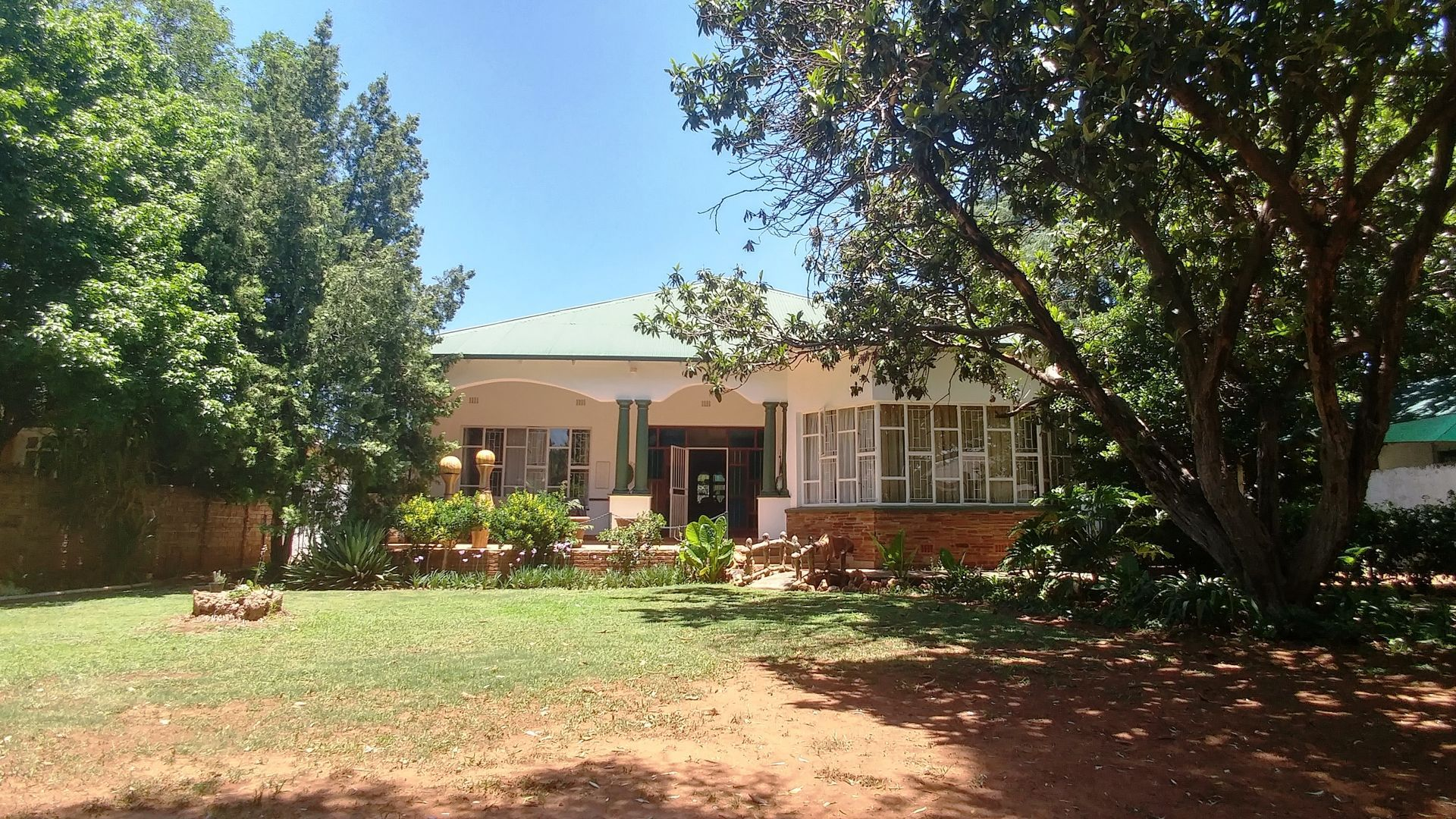 Property and Houses to rent in Potchefstroom Central, House, 3 Bedrooms - ZAR ,  7,00*,M