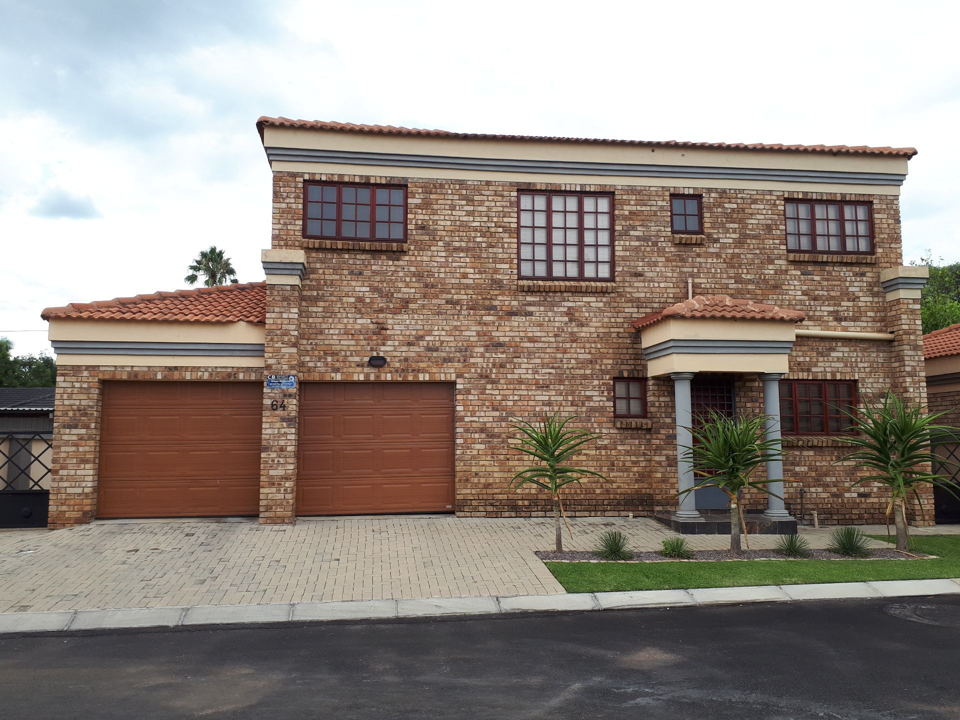 Potchefstroom, Grimbeeck Park Property  | Houses To Rent Grimbeeck Park, GRIMBEECK PARK, House 3 bedrooms property to rent Price:,  8,00*