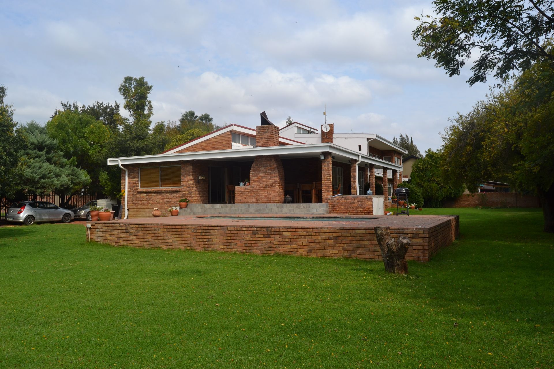 Potchefstroom, Heilige Akker Property  | Houses For Sale Heilige Akker, HEILIGE AKKER, House 5 bedrooms property for sale Price:4,725,000