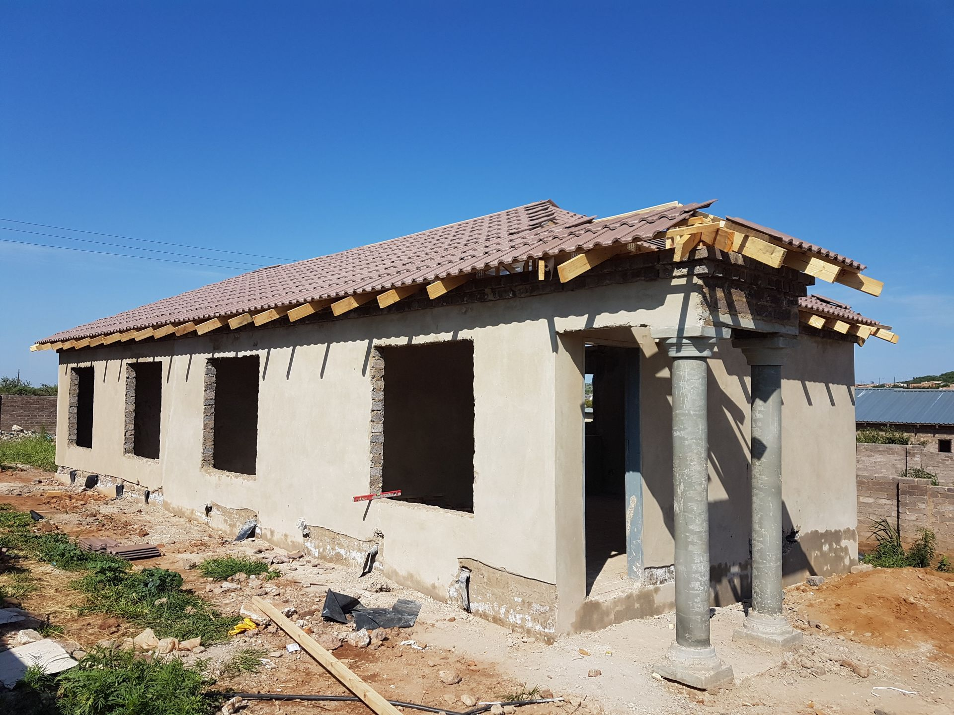 Potchefstroom, Mohadin Property  | Houses For Sale Mohadin, MOHADIN, House 3 bedrooms property for sale Price:760,000