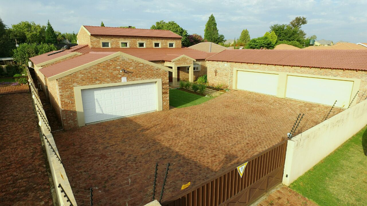 Potchefstroom, Grimbeeck Park Property  | Houses For Sale Grimbeeck Park, GRIMBEECK PARK, House 4 bedrooms property for sale Price:2,595,000