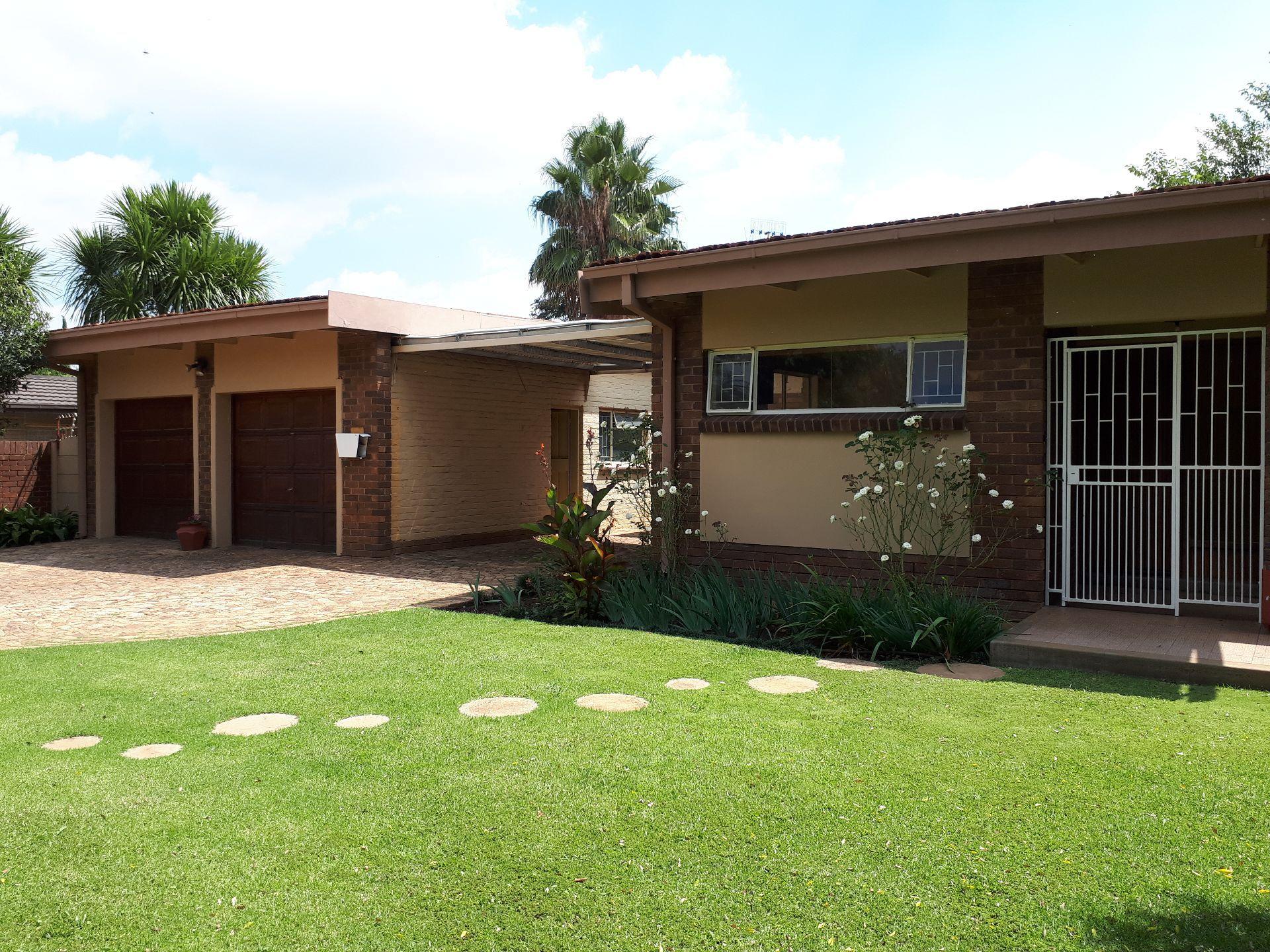 Potchefstroom, Grimbeeck Park Property  | Houses To Rent Grimbeeck Park, GRIMBEECK PARK, House 3 bedrooms property to rent Price:, 10,50*
