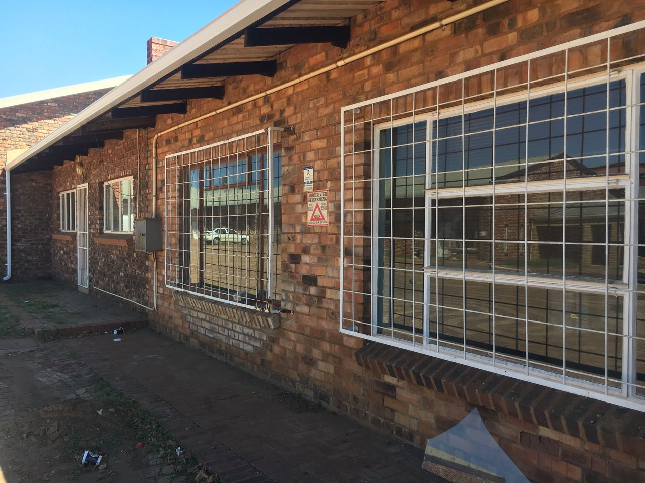 Potchefstroom Industrial property to rent. Ref No: 13603205. Picture no 1