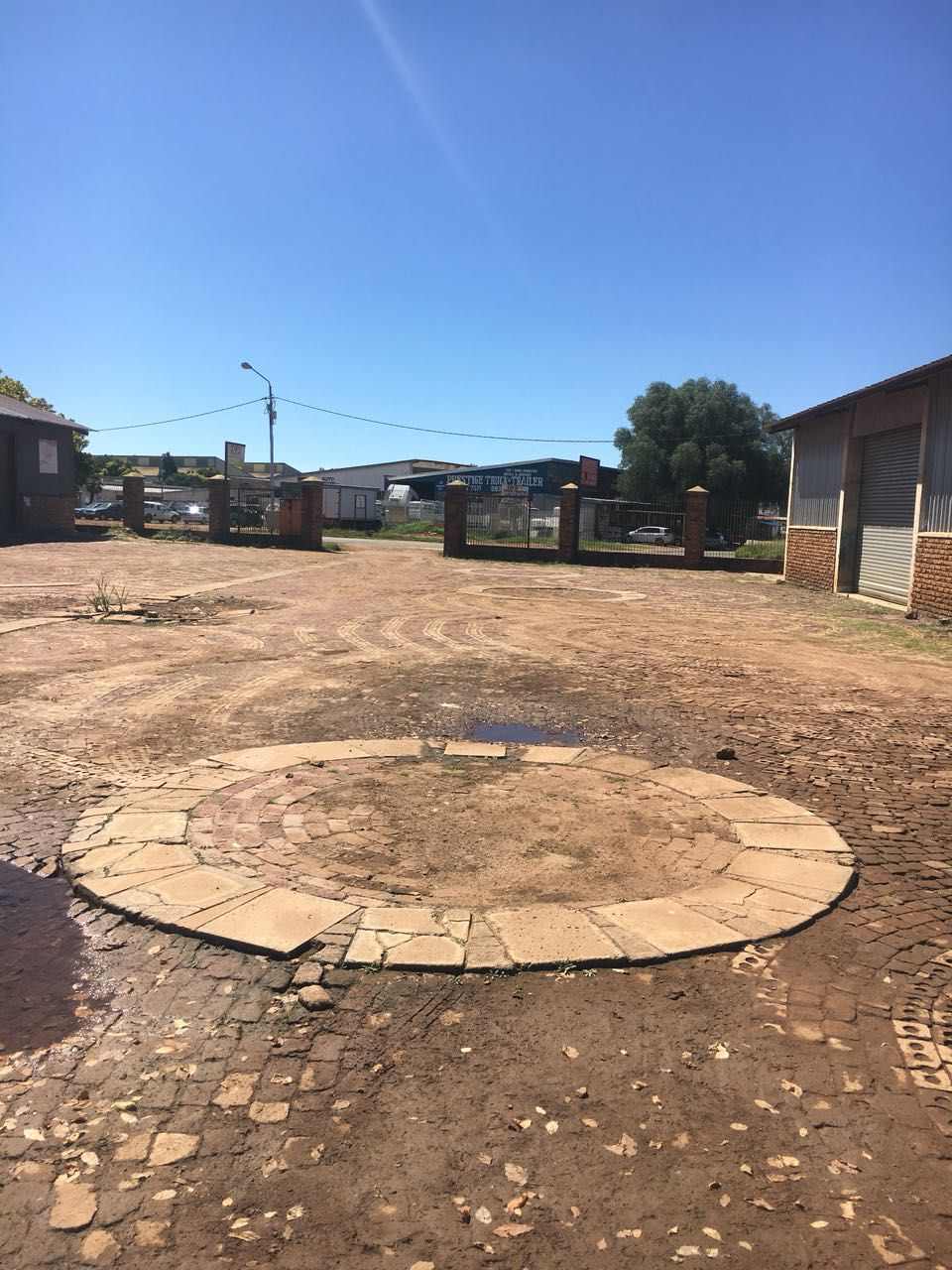 Potchefstroom Industrial property to rent. Ref No: 13603205. Picture no 2
