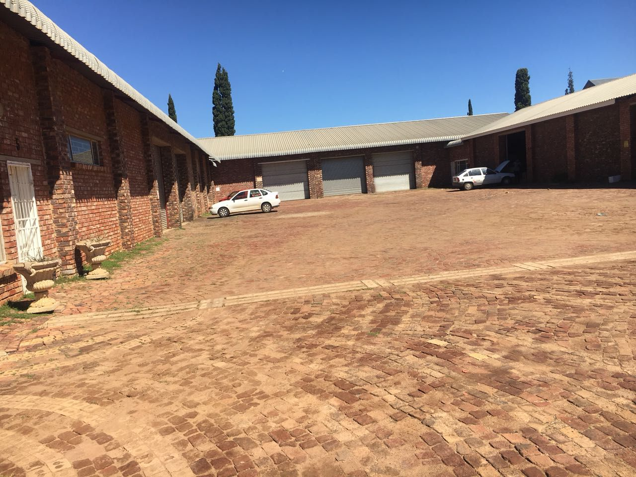 Potchefstroom Industrial property to rent. Ref No: 13603205. Picture no 3