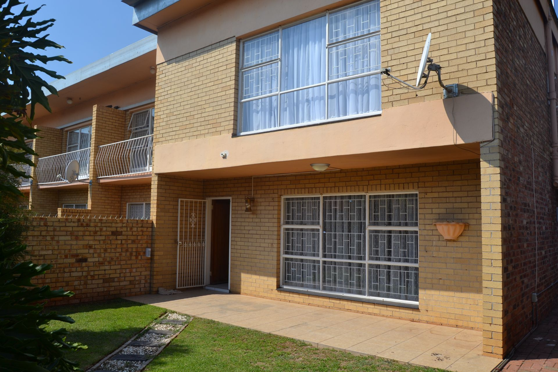 Potchefstroom Central property for sale. Ref No: 13605114. Picture no 1