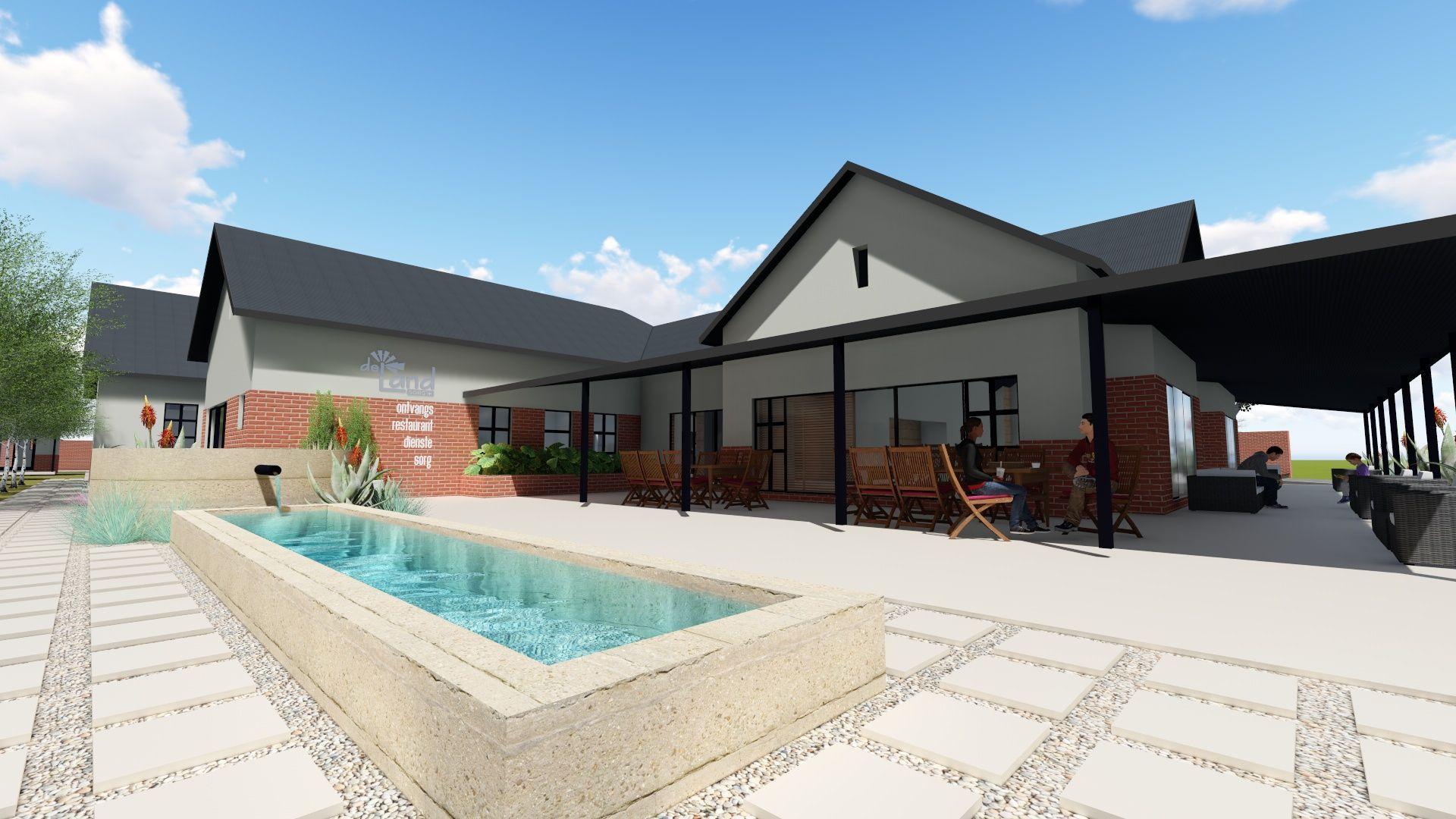 Potchefstroom, Van Der Hoff Park And Ext Property  | Houses For Sale Van Der Hoff Park And Ext, VAN DER HOFF PARK and EXT, Apartment 1 bedrooms property for sale Price:689,000
