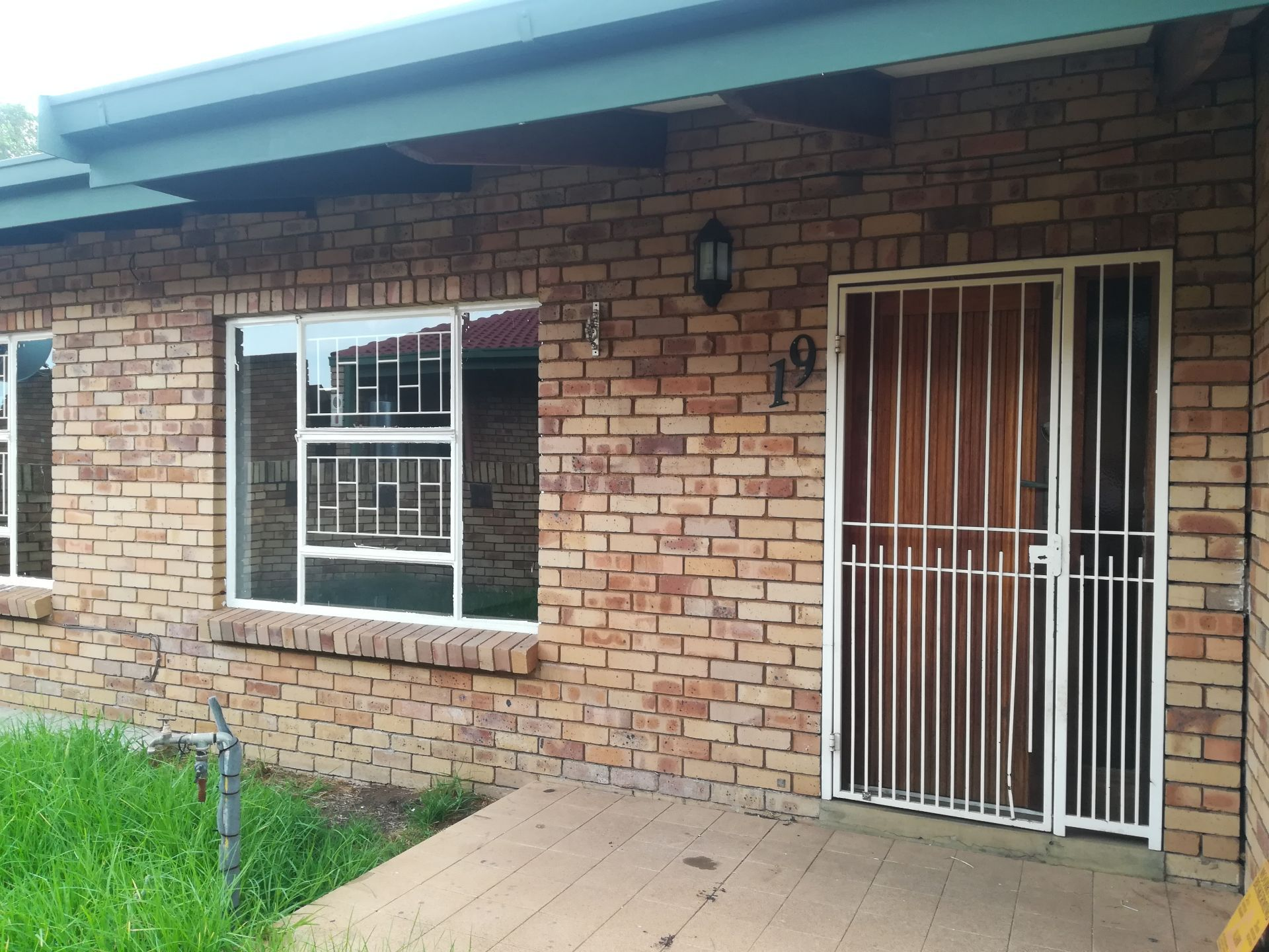 Potchefstroom, Potchefstroom Property  | Houses To Rent Potchefstroom, POTCHEFSTROOM, Simplex 2 bedrooms property to rent Price:,  5,70*