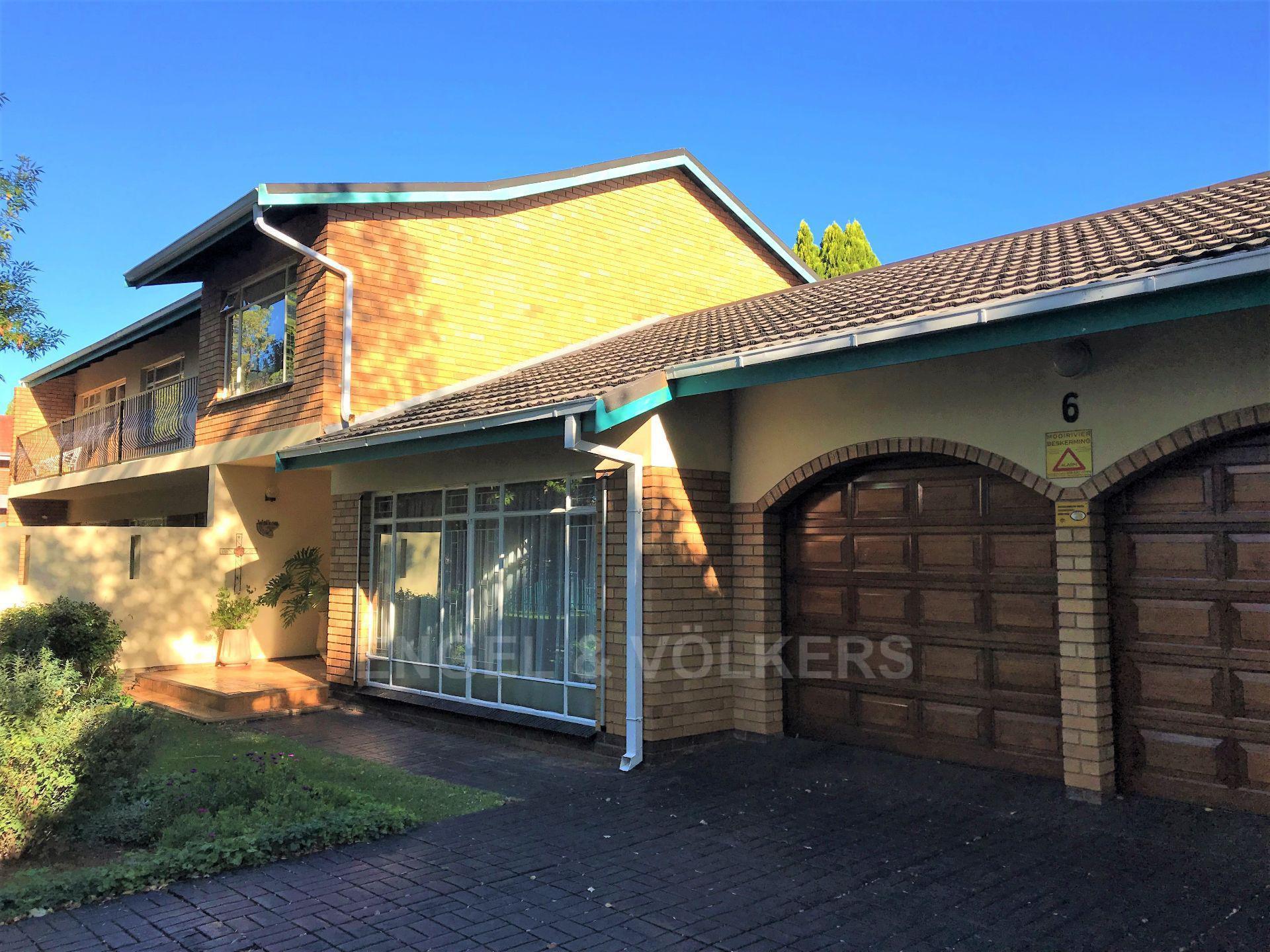 Potchefstroom, Heilige Akker Property  | Houses To Rent Heilige Akker, HEILIGE AKKER, House 5 bedrooms property to rent Price:, 14,00*