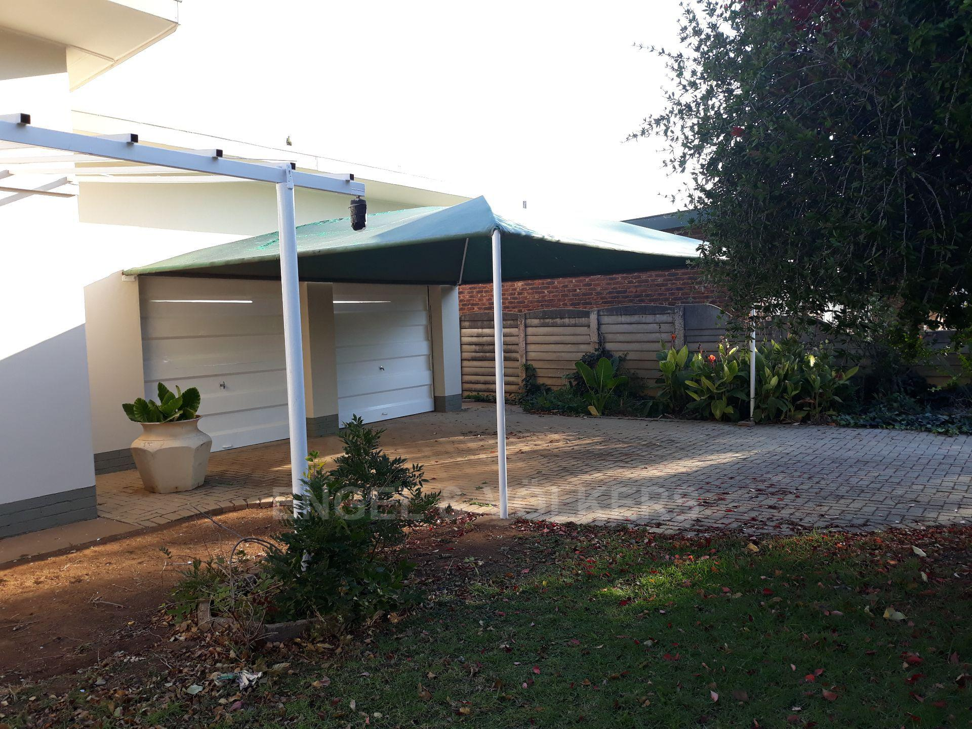 Property and Houses to rent in Baillie Park, House, 3 Bedrooms - ZAR , 10,50*,M