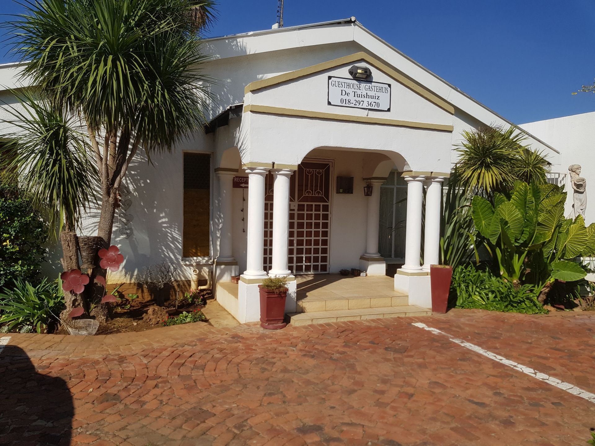 Potchefstroom Central property for sale. Ref No: 13623699. Picture no 1