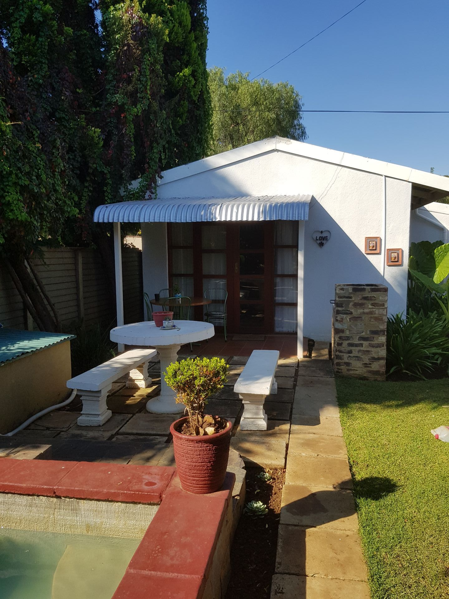 Potchefstroom Central property for sale. Ref No: 13623699. Picture no 10