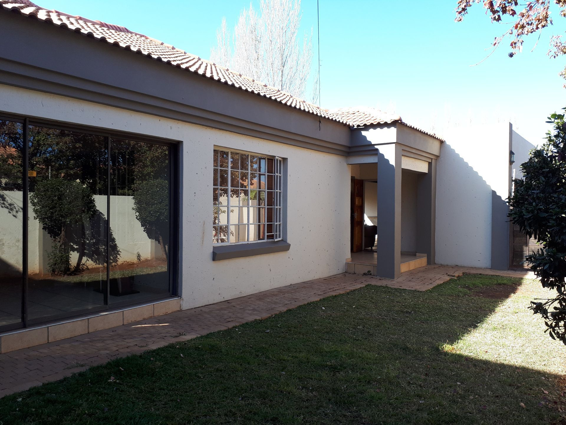 Property and Houses to rent in Baillie Park, Cluster, 3 Bedrooms - ZAR ,  8,10*,M