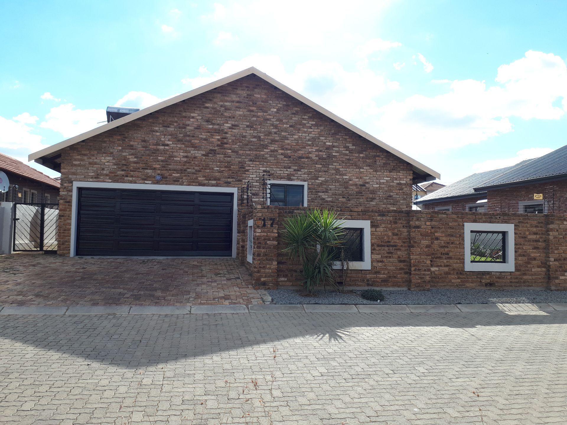 Potchefstroom, Baillie Park Property  | Houses To Rent Baillie Park, BAILLIE PARK, House 3 bedrooms property to rent Price:,  8,00*