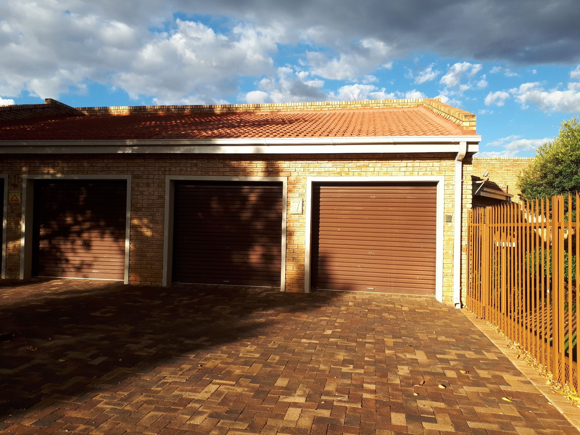 Potchefstroom, Baillie Park Property  | Houses To Rent Baillie Park, BAILLIE PARK, Simplex 3 bedrooms property to rent Price:,  9,70*