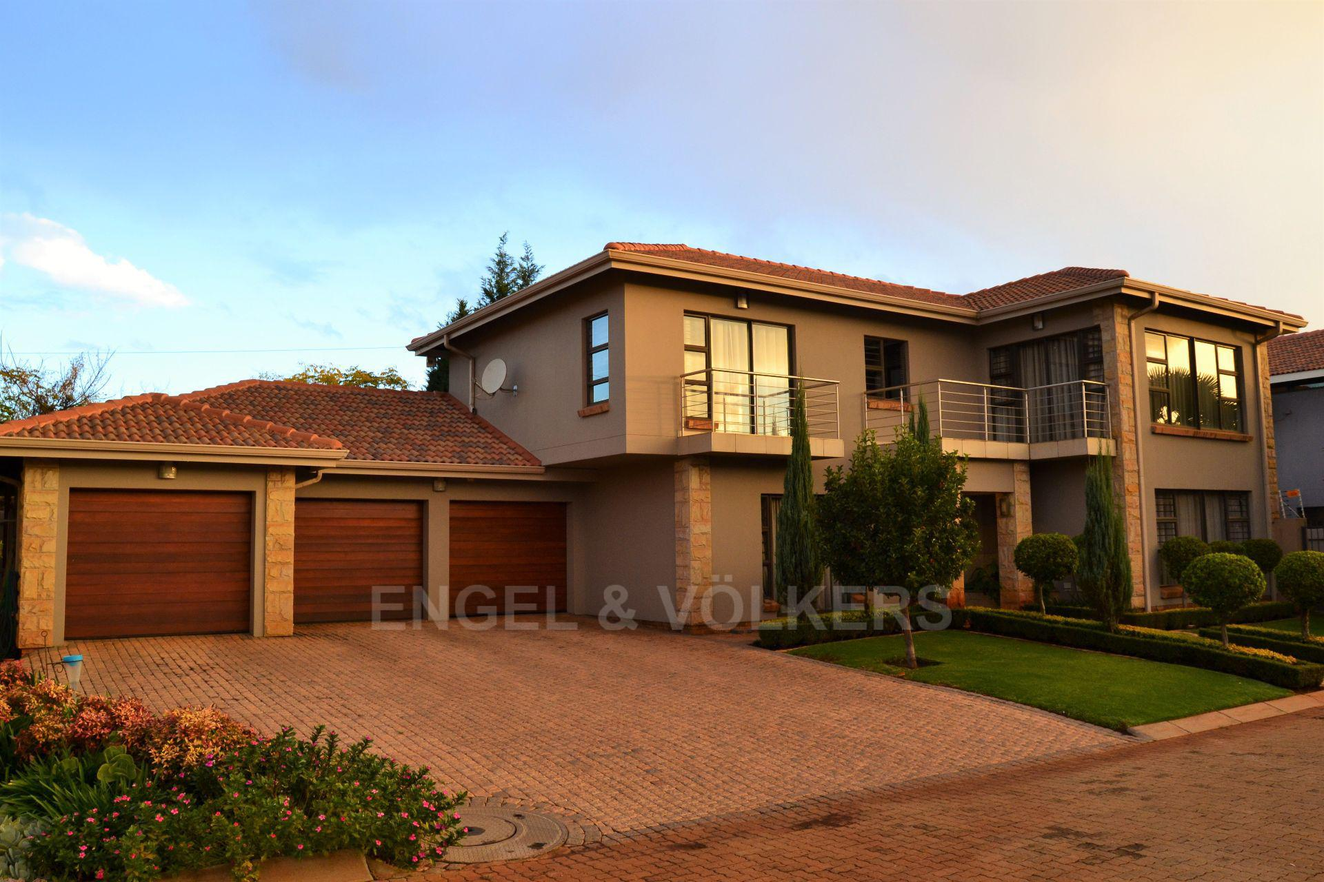 Potchefstroom, Van Der Hoff Park Property  | Houses For Sale Van Der Hoff Park, VAN DER HOFF PARK, House 3 bedrooms property for sale Price:4,280,000