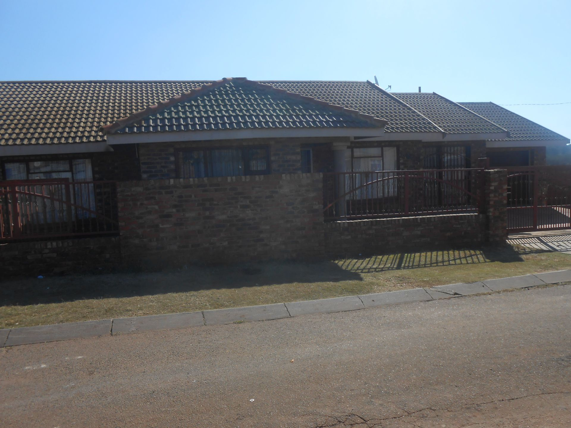 Potchefstroom, Ikageng Property  | Houses For Sale Ikageng, IKAGENG, House 4 bedrooms property for sale Price:800,000