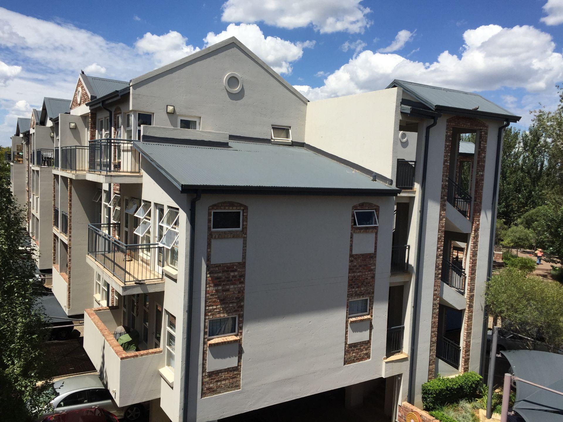 Potchefstroom, Van Der Hoff Park Property  | Houses To Rent Van Der Hoff Park, VAN DER HOFF PARK, Apartment 2 bedrooms property to rent Price:,  6,60*
