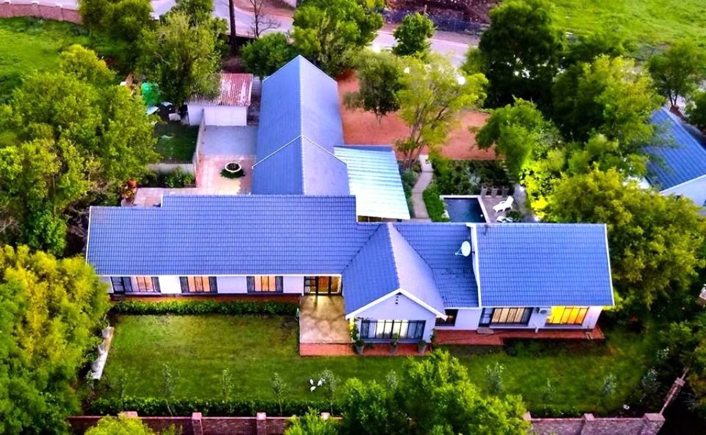 Potchefstroom, Mooivallei Park Property  | Houses For Sale Mooivallei Park, MOOIVALLEI PARK, House 4 bedrooms property for sale Price:4,330,000