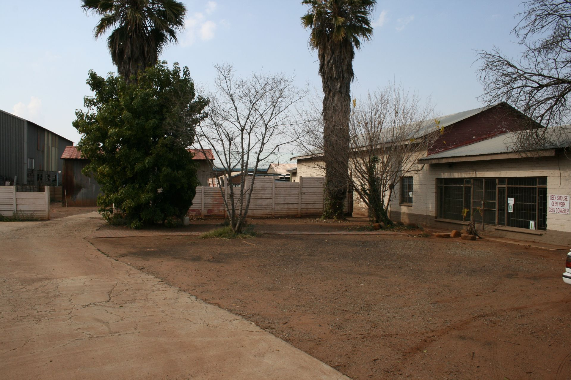 Potchefstroom, Potch Industria Property  | Houses For Sale Potch Industria, POTCH INDUSTRIA, Commercial  property for sale Price:1,272,000