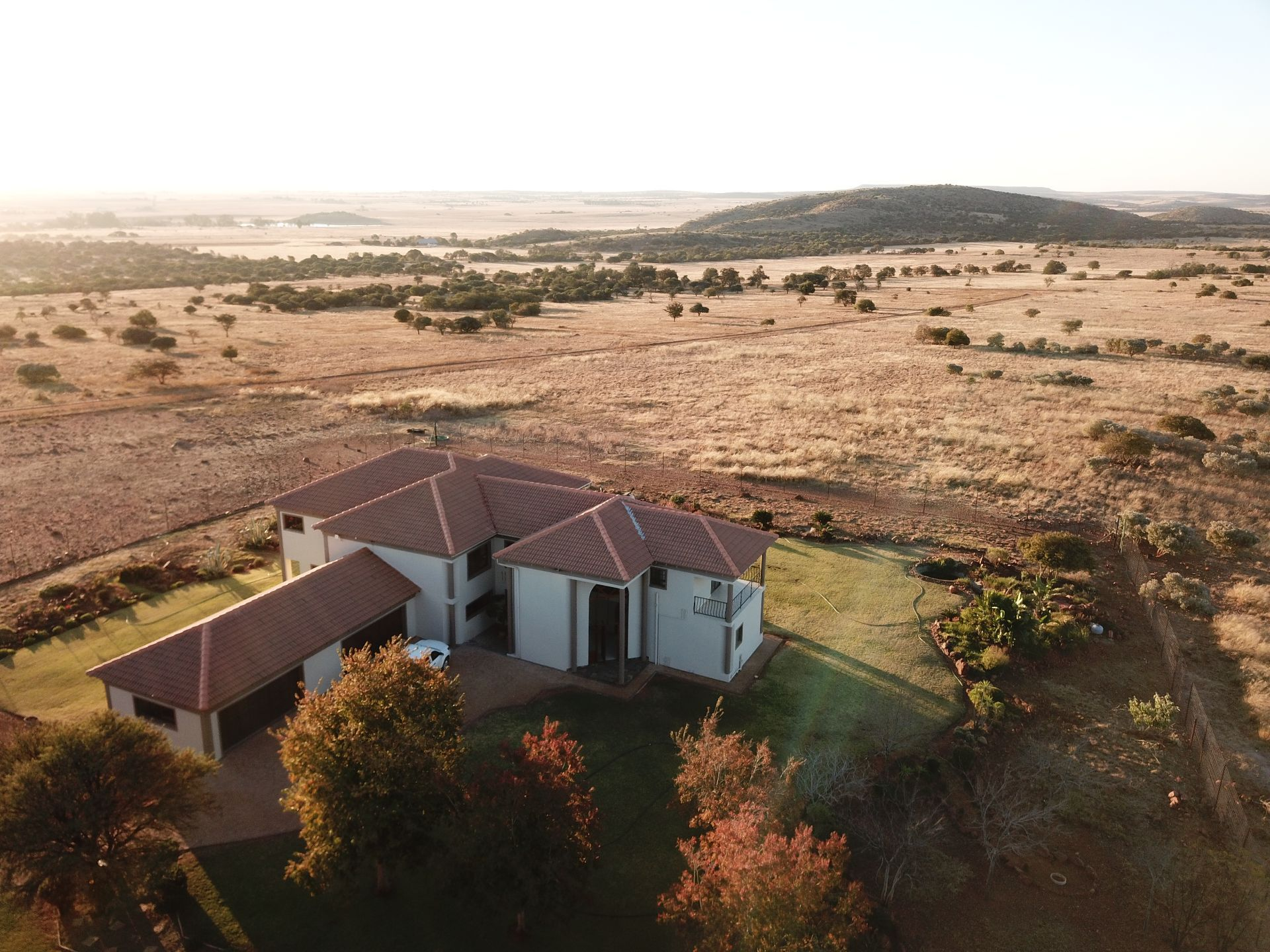 Property and Houses for sale in Klerksdorp (All), House, 4 Bedrooms - ZAR 5,375,000
