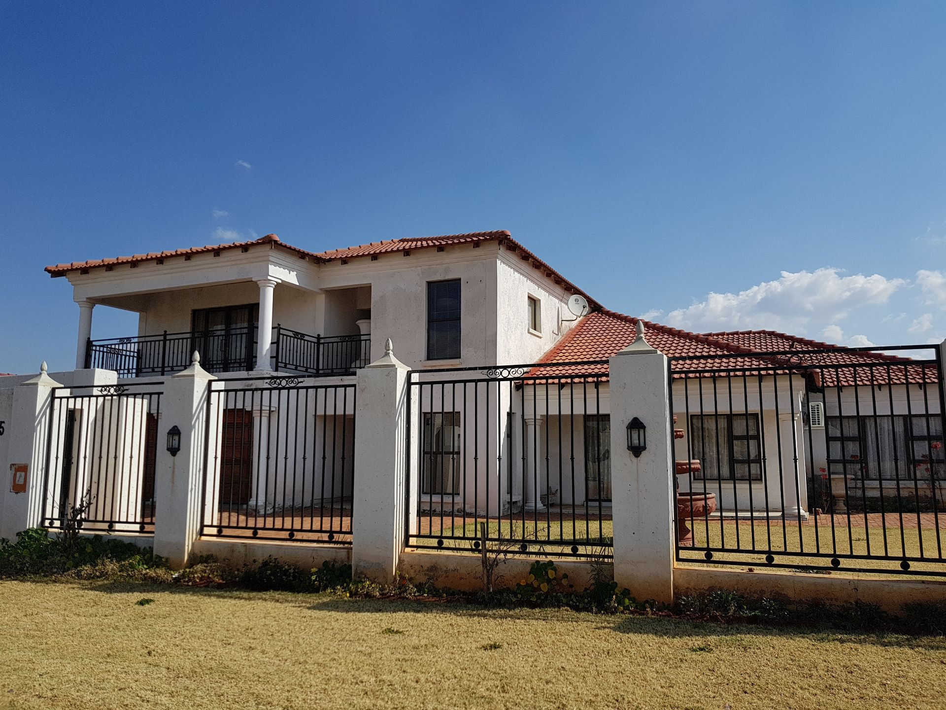 Property and Houses to rent in Dassie Rand, House, 3 Bedrooms - ZAR , 15,00*,M
