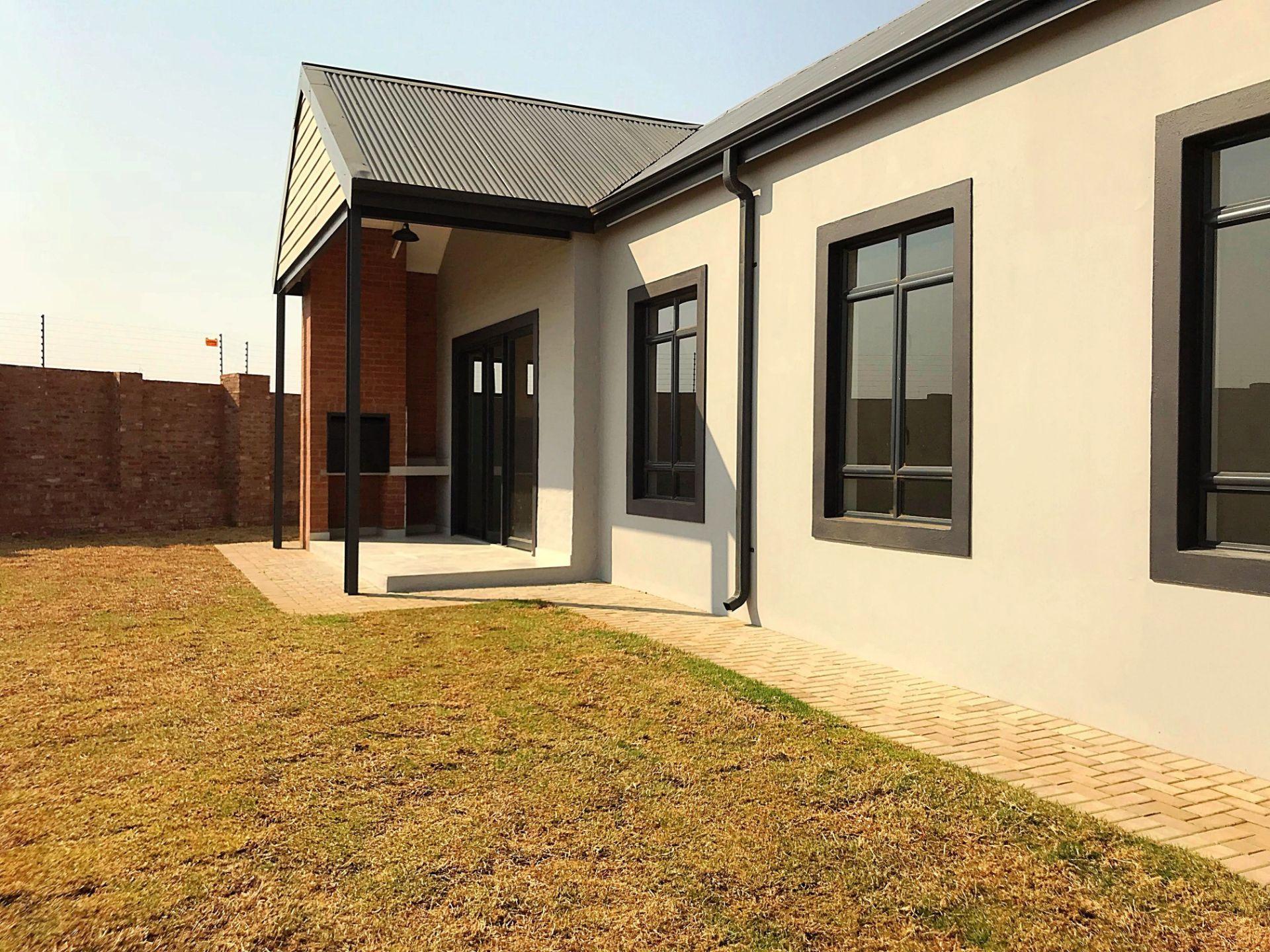 Potchefstroom, De Land Estate Property  | Houses For Sale De Land Estate, DE LAND ESTATE, Simplex 3 bedrooms property for sale Price:2,102,785