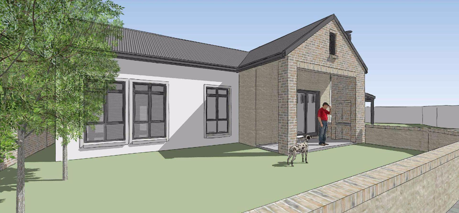Potchefstroom, De Land Estate Property  | Houses For Sale De Land Estate, DE LAND ESTATE, Simplex 2 bedrooms property for sale Price:2,028,350
