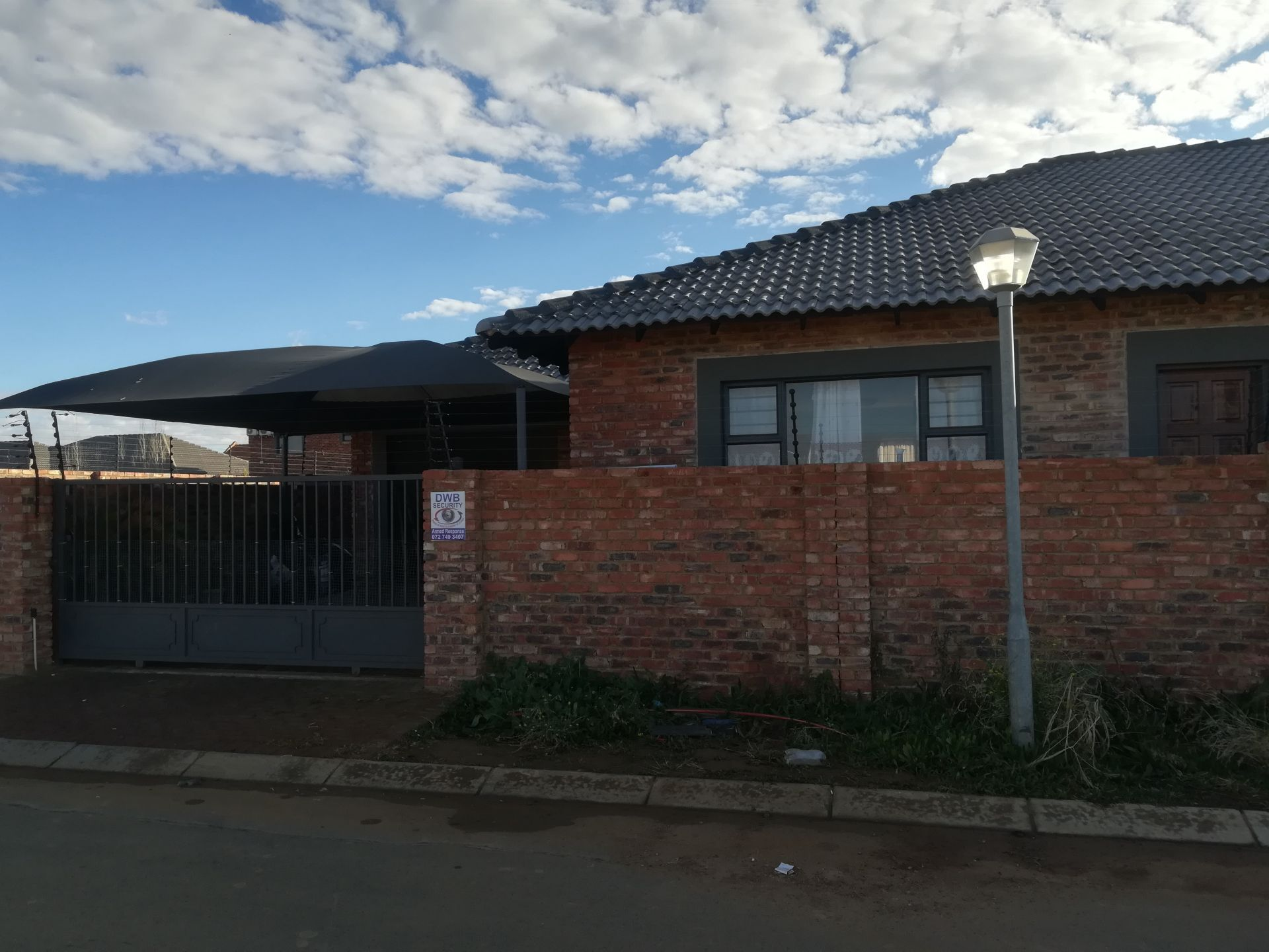 Property and Houses to rent in Baillie Park, House, 3 Bedrooms - ZAR ,  8,20*,M