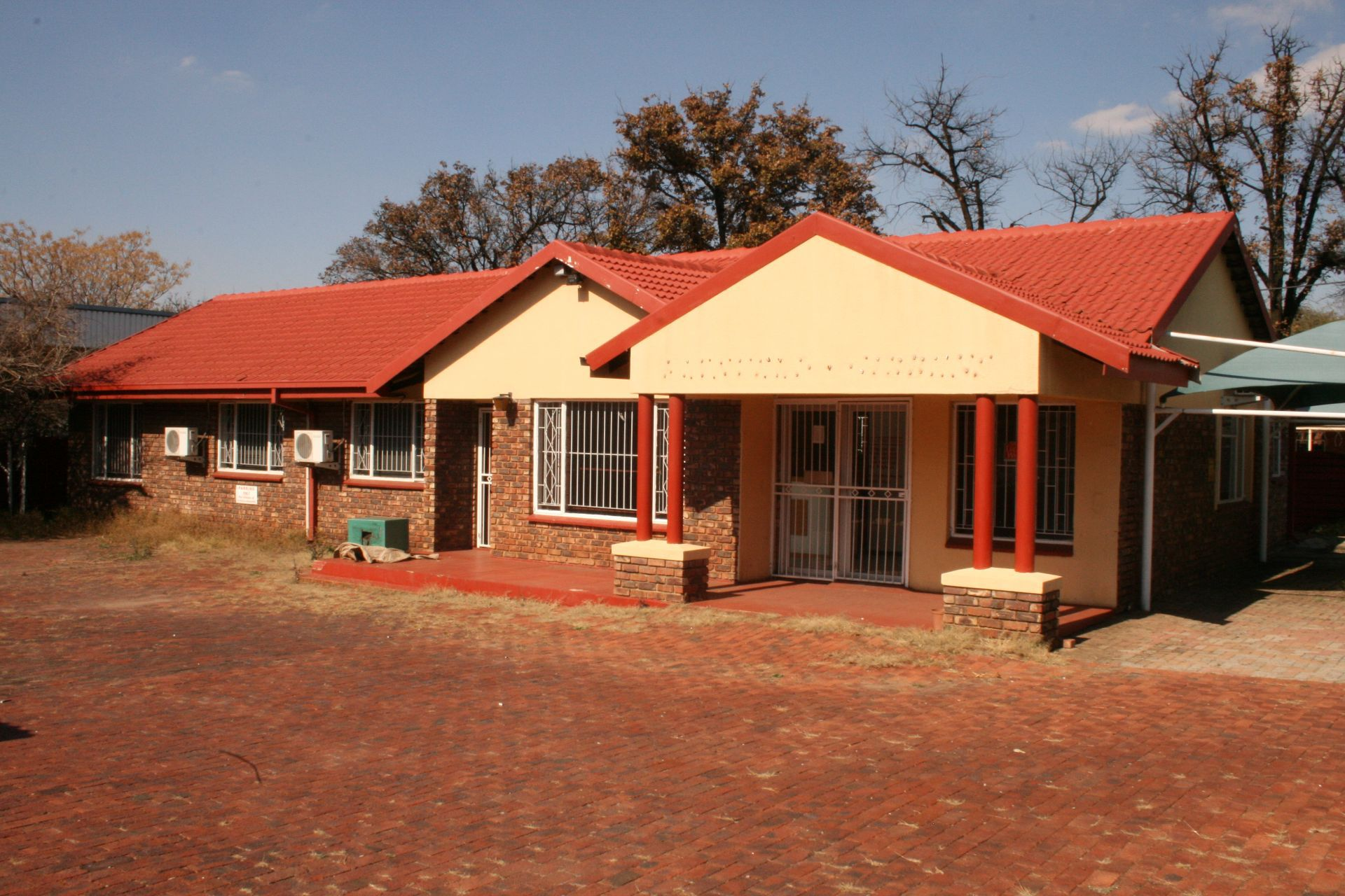 Potchefstroom, Potchefstroom Central Property  | Houses To Rent Potchefstroom Central, POTCHEFSTROOM CENTRAL, Commercial  property to rent Price:, 13,50*