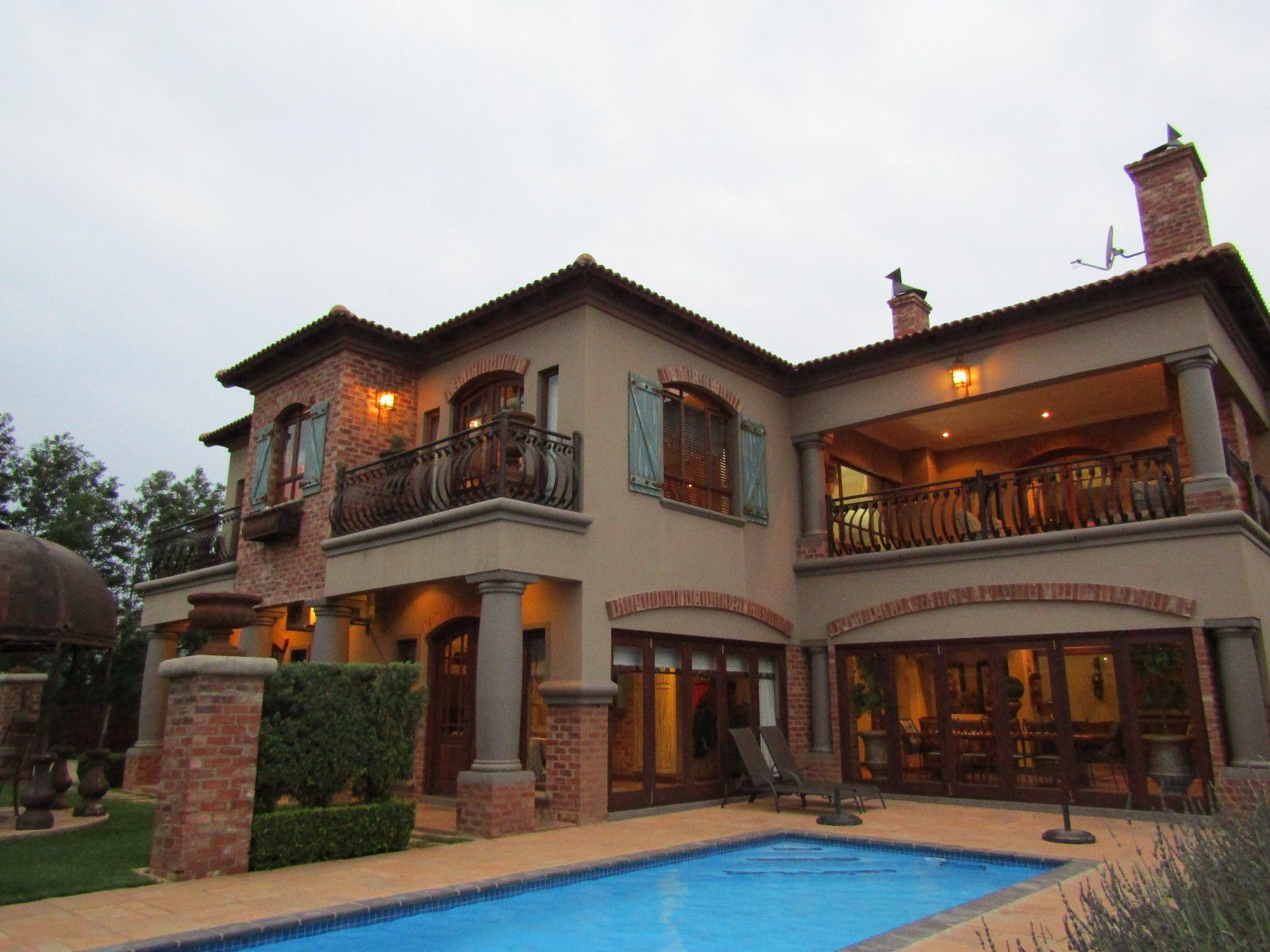 Potchefstroom Tuscany Ridge Property Houses For Sale