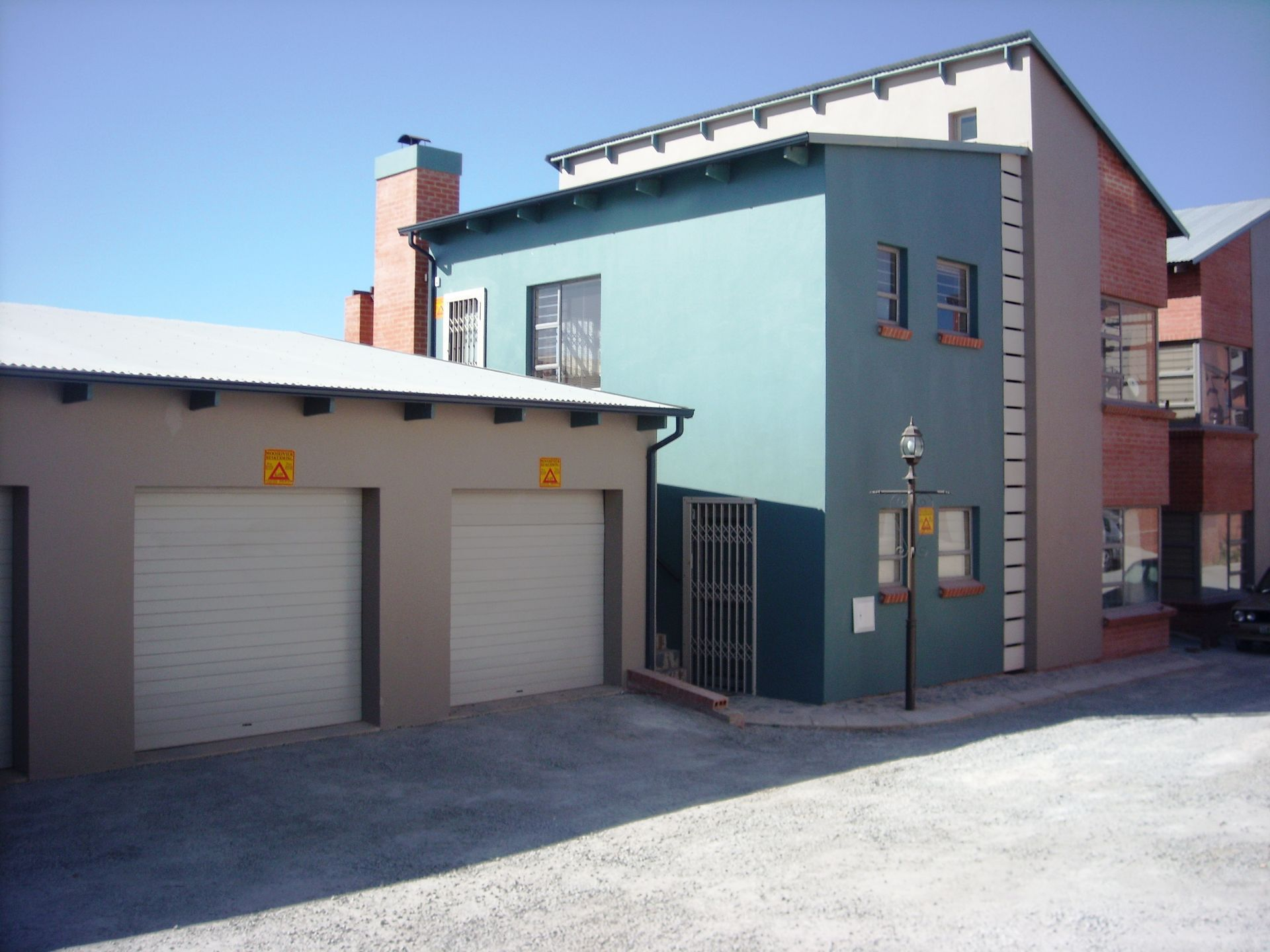 Property and Houses to rent in Dassie Rand, Apartment, 2 Bedrooms - ZAR ,  6,60*,M