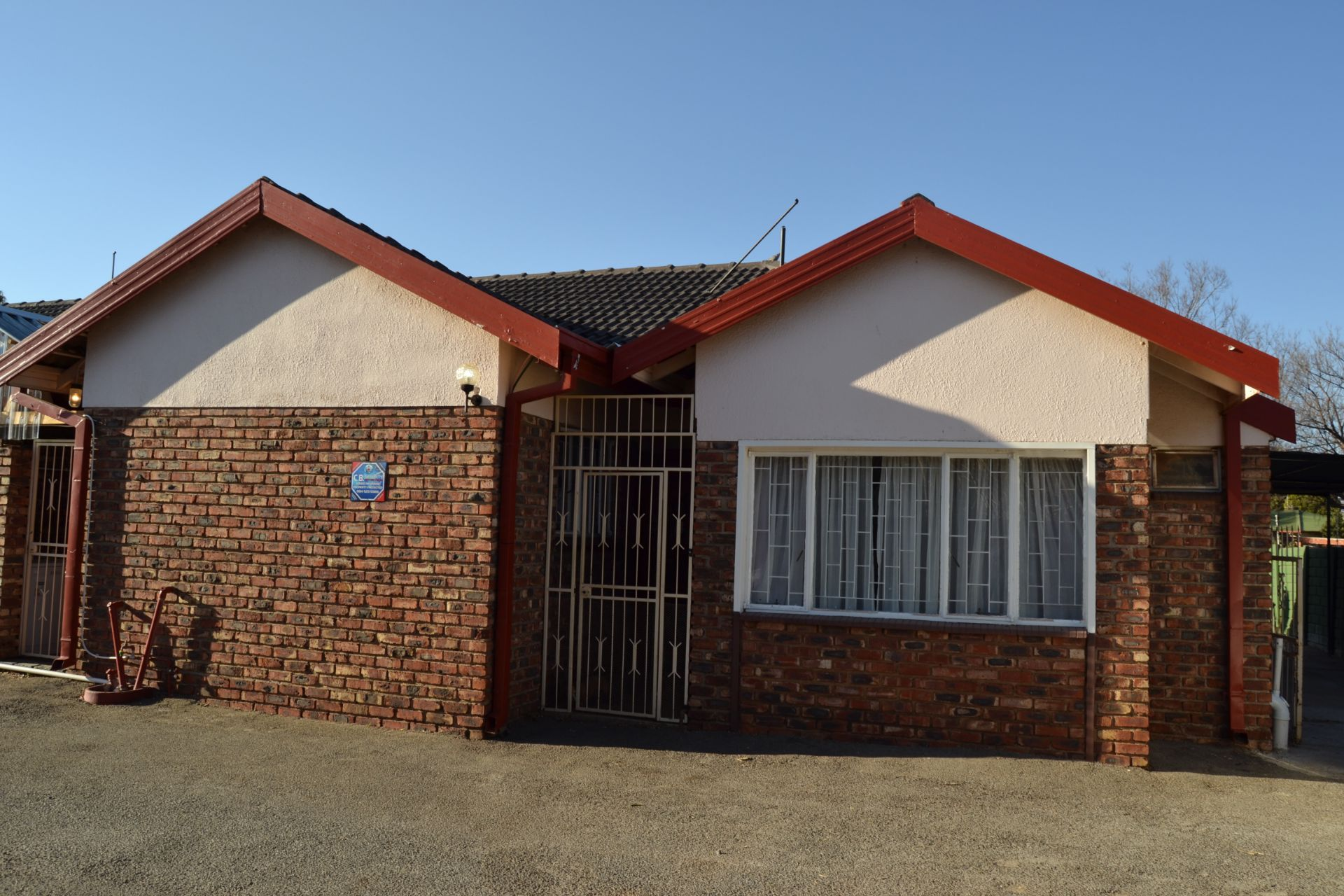 Potchefstroom, Kannoniers Park Property  | Houses For Sale Kannoniers Park, KANNONIERS PARK, House 3 bedrooms property for sale Price:945,000