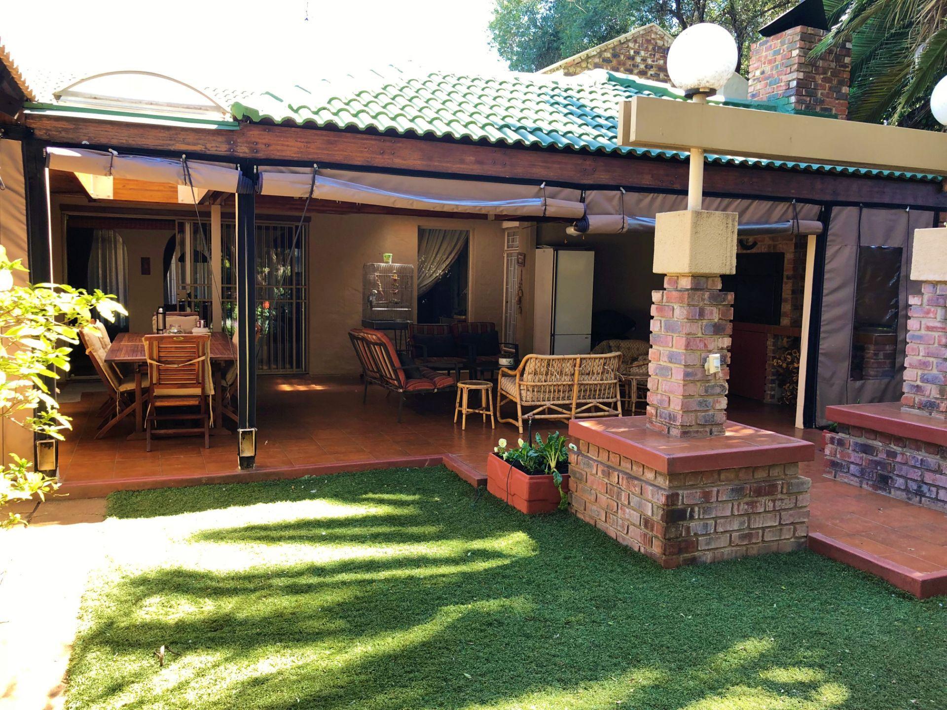 Potchefstroom, Grimbeeck Park Property  | Houses For Sale Grimbeeck Park, GRIMBEECK PARK, House 4 bedrooms property for sale Price:2,670,000